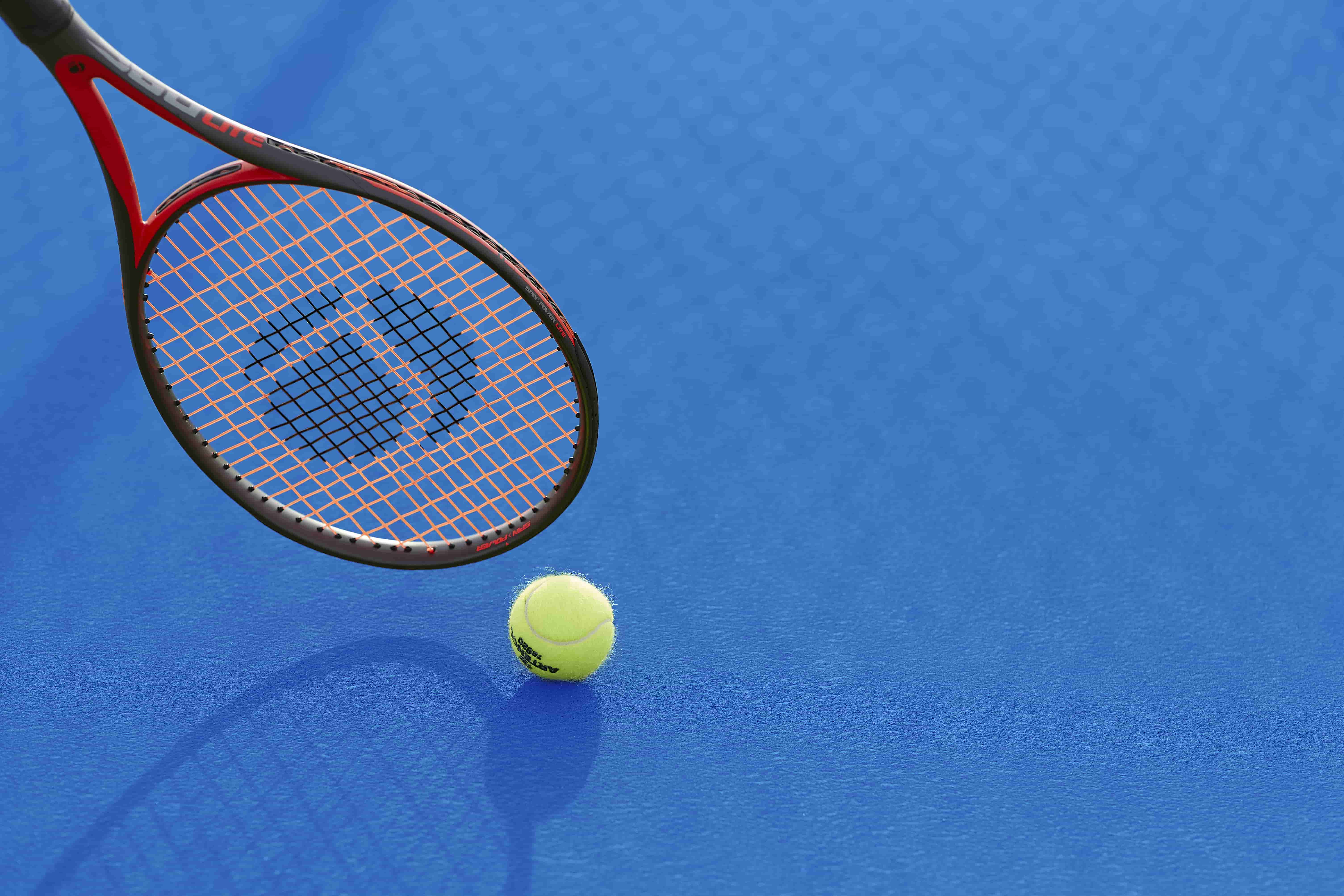 Home Tennis Exercises