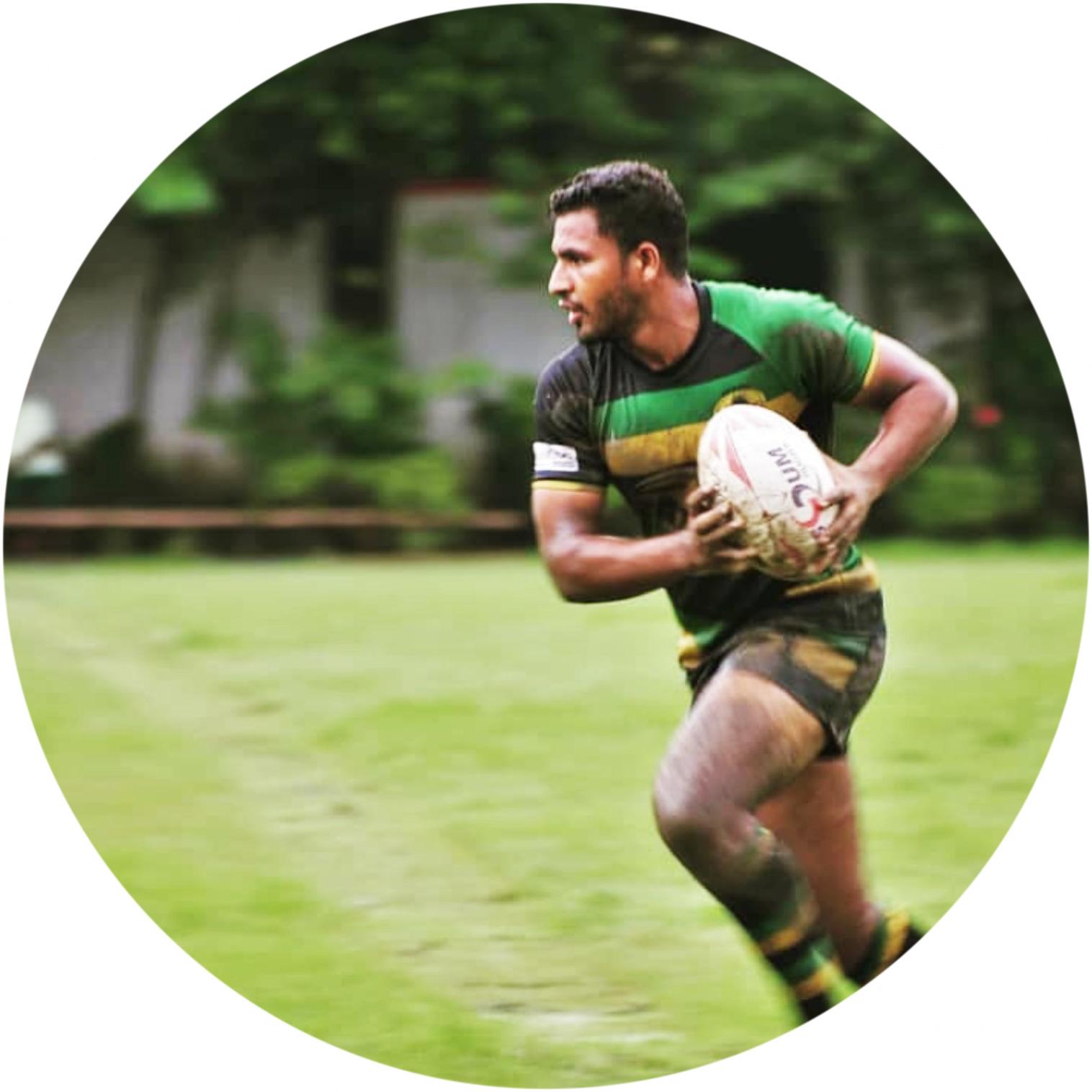 Akash Balmiki