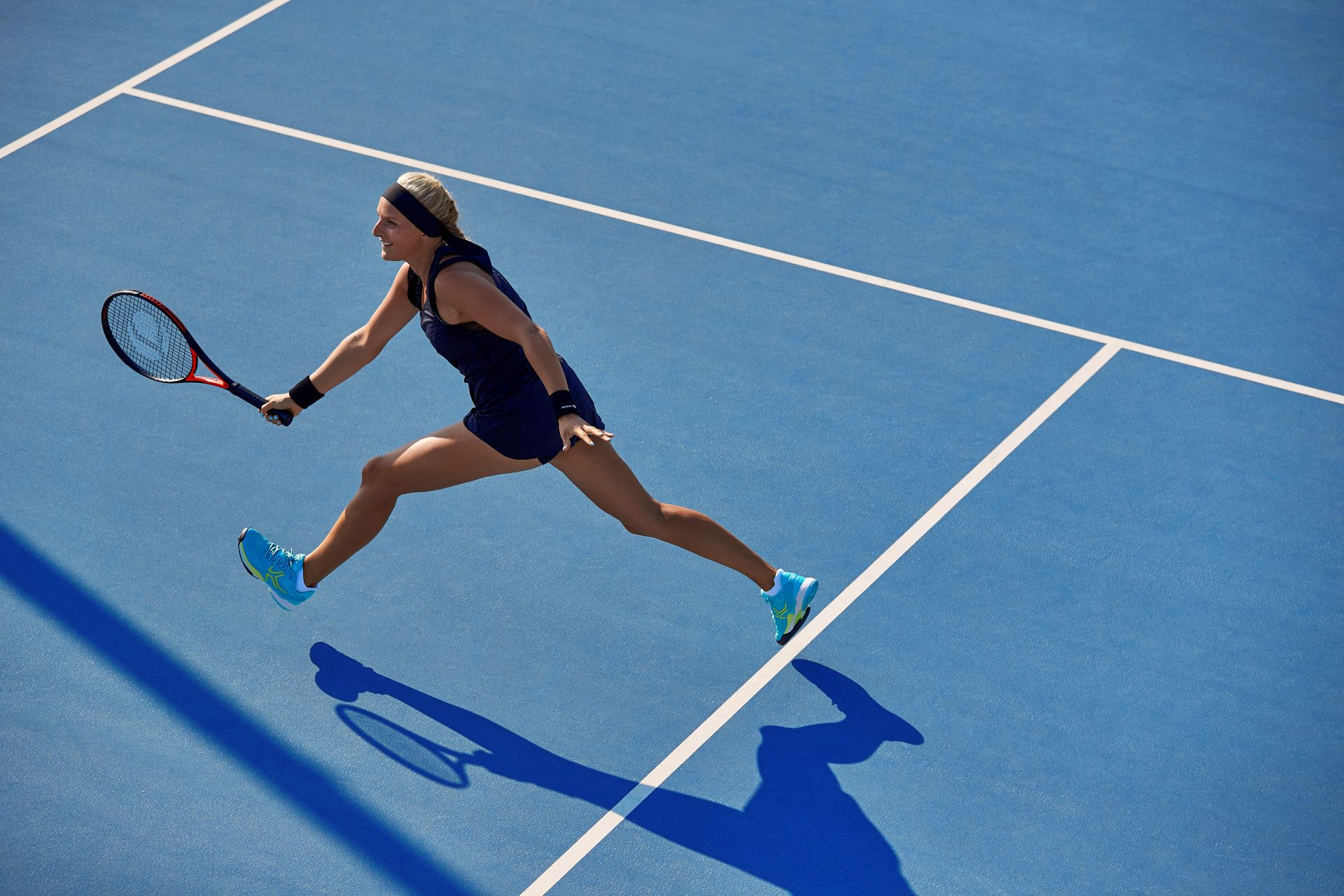 The Perfect Cardio Drills For Your Tennis Game