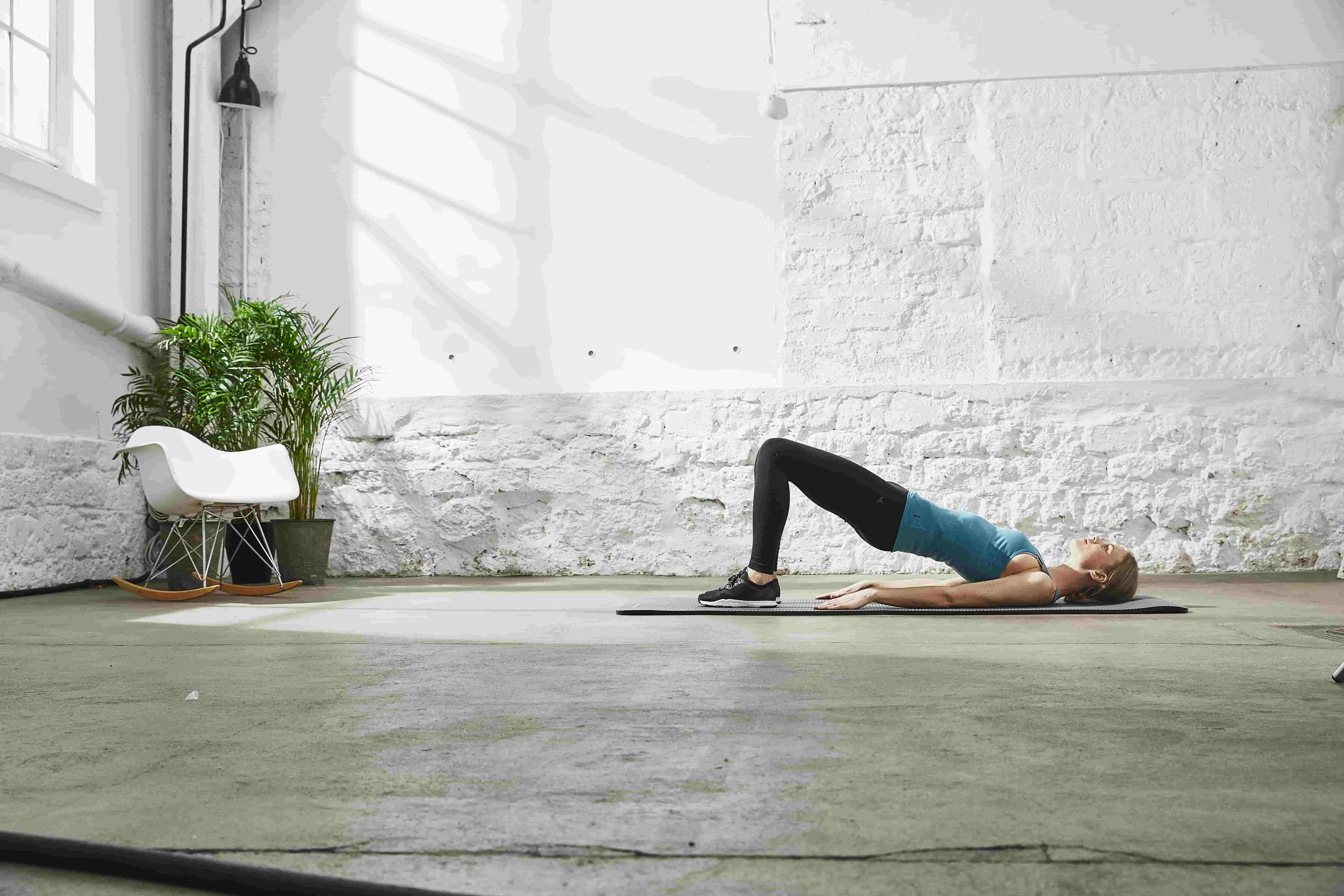 4 Best Pilates Home Exercises To Do During Lockdown