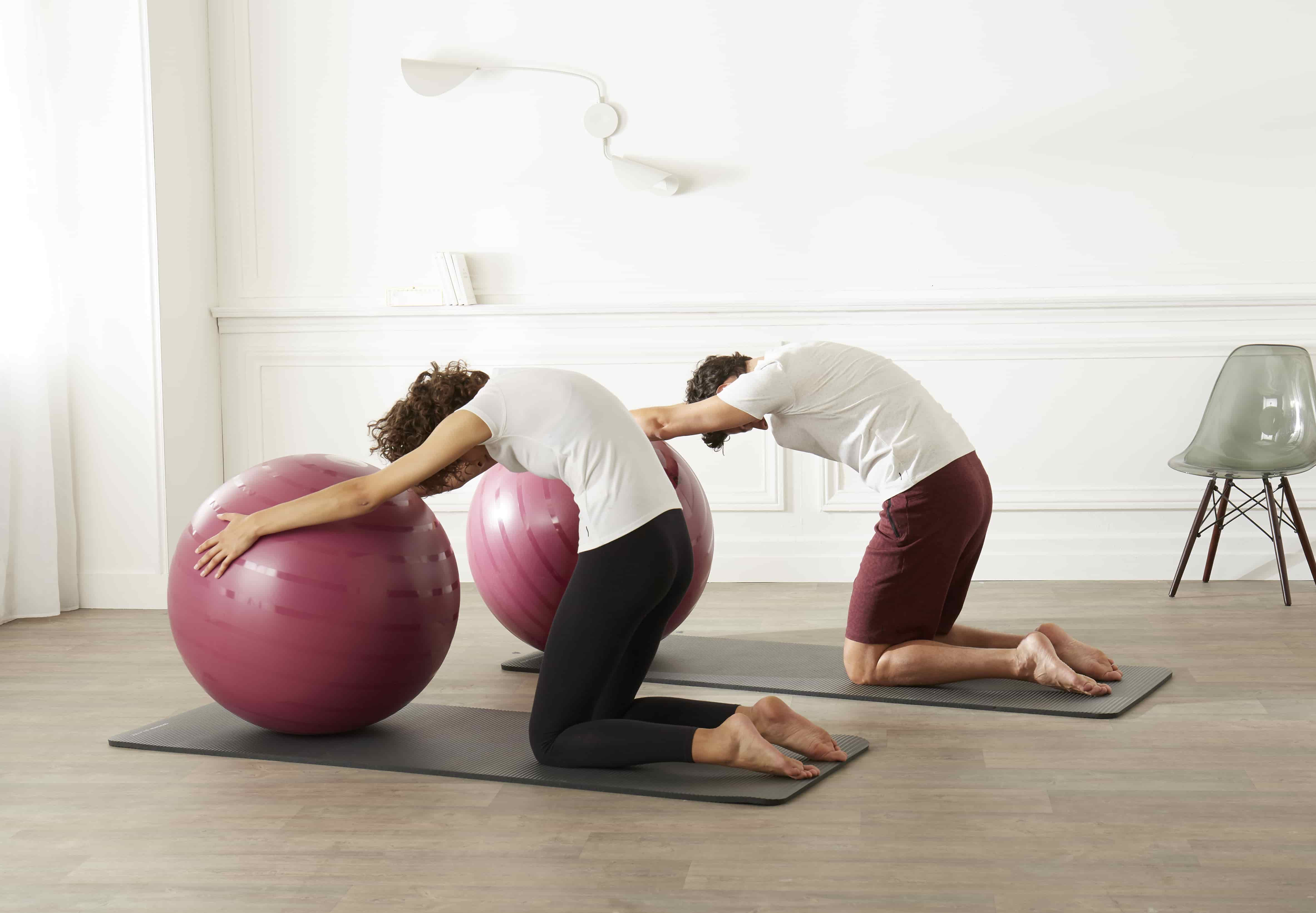 Why Is Breathing A Fundamental Factor in Pilates - Blog Decathlon