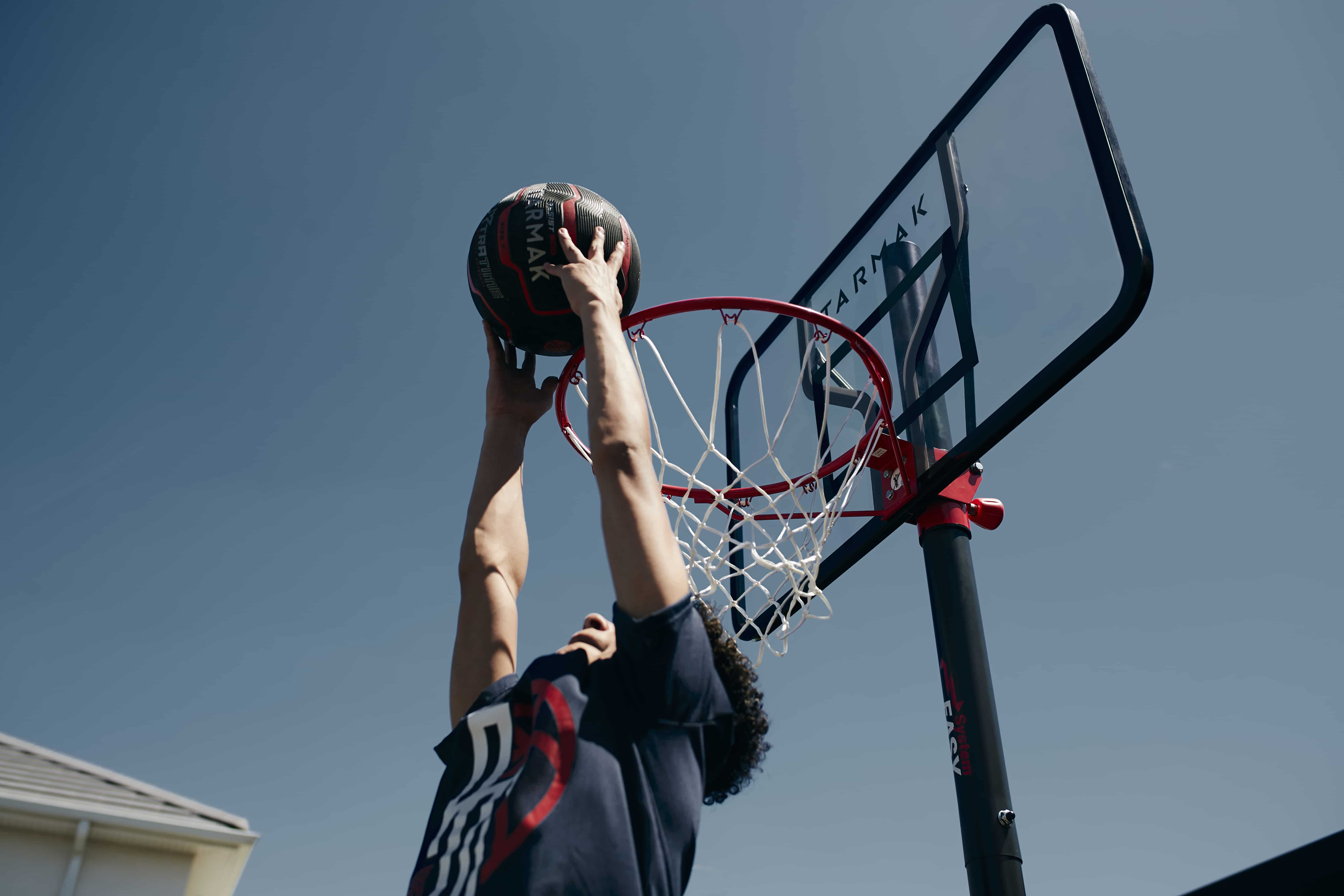 8 best exercises for basketball players from home