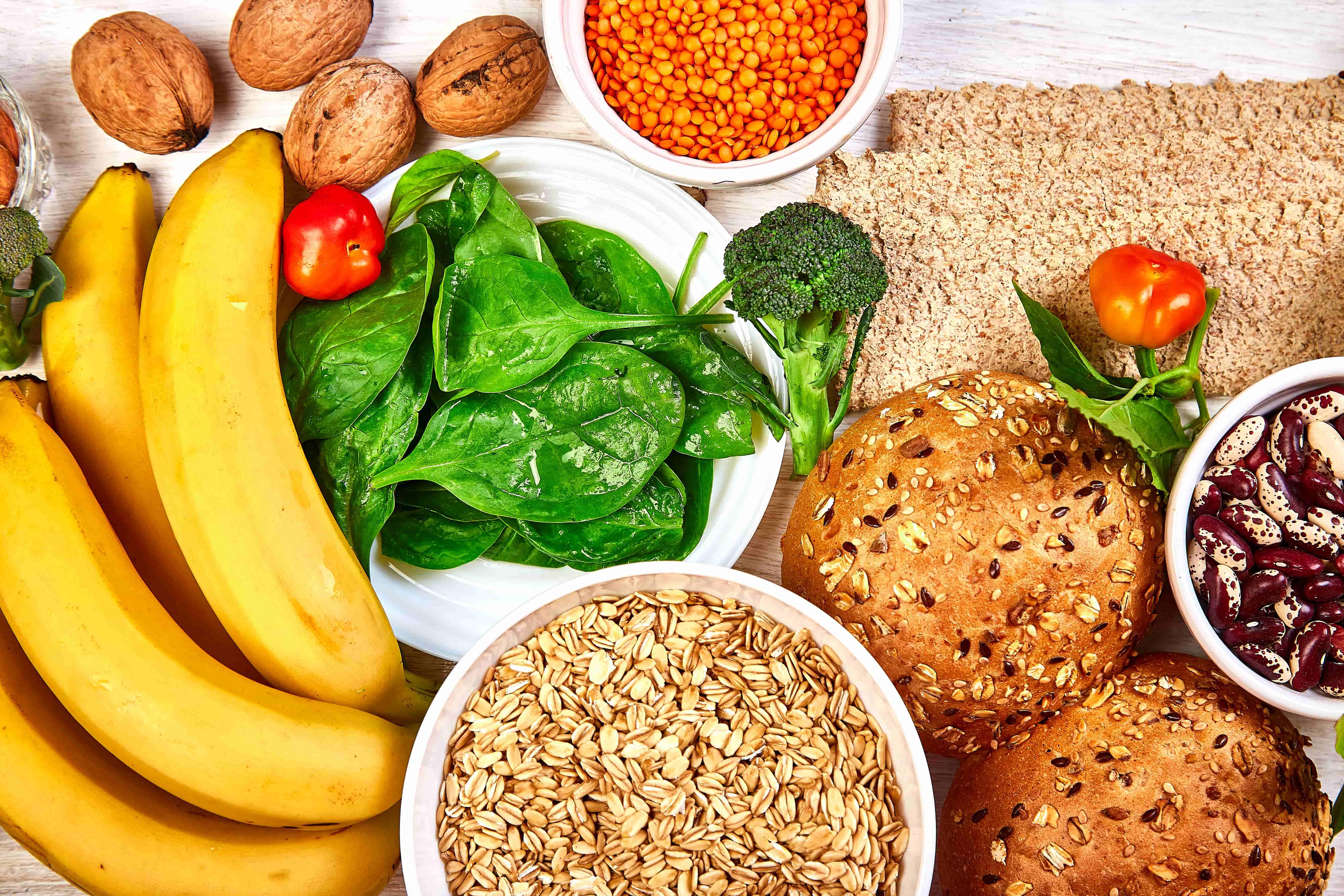 Understanding Dietary Fibers