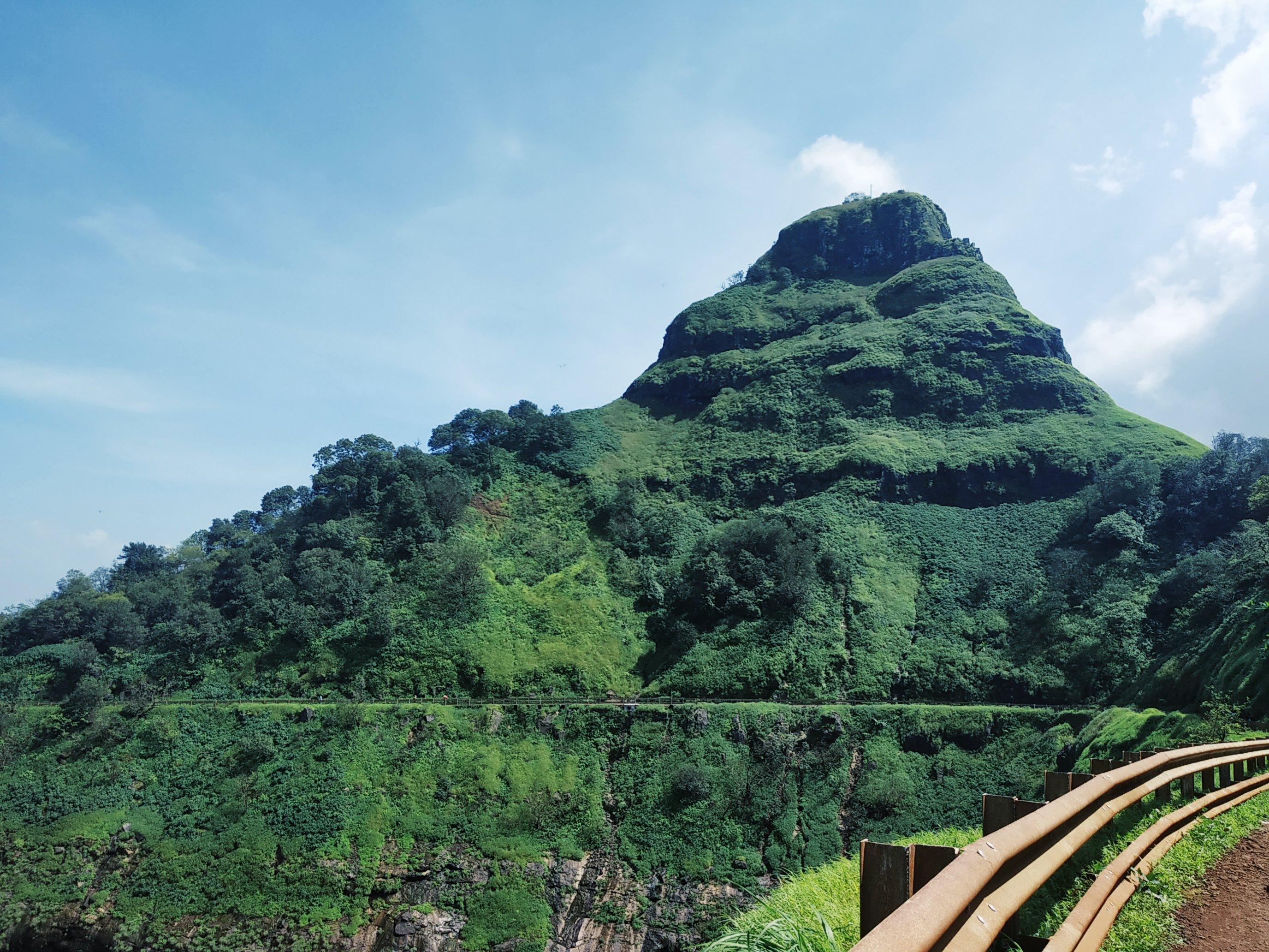 Weekend Getaways and Hikes Near Mumbai
