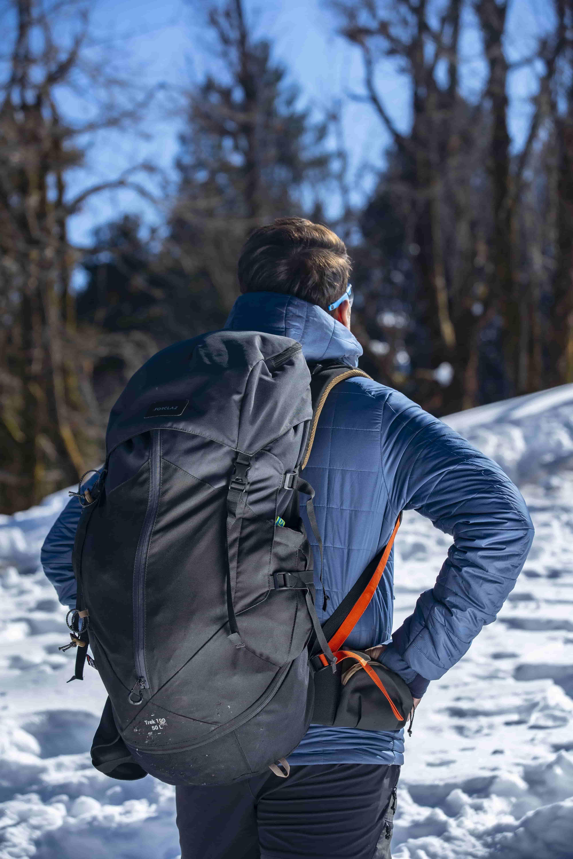 Precautions Before a Trek : The New Normal