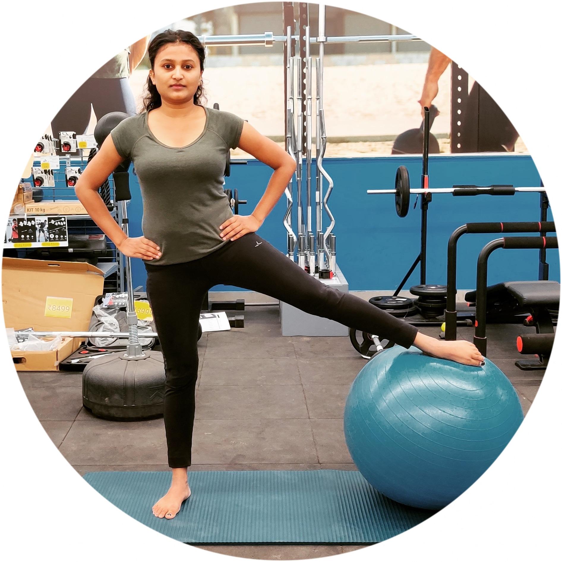 Minni Gupta