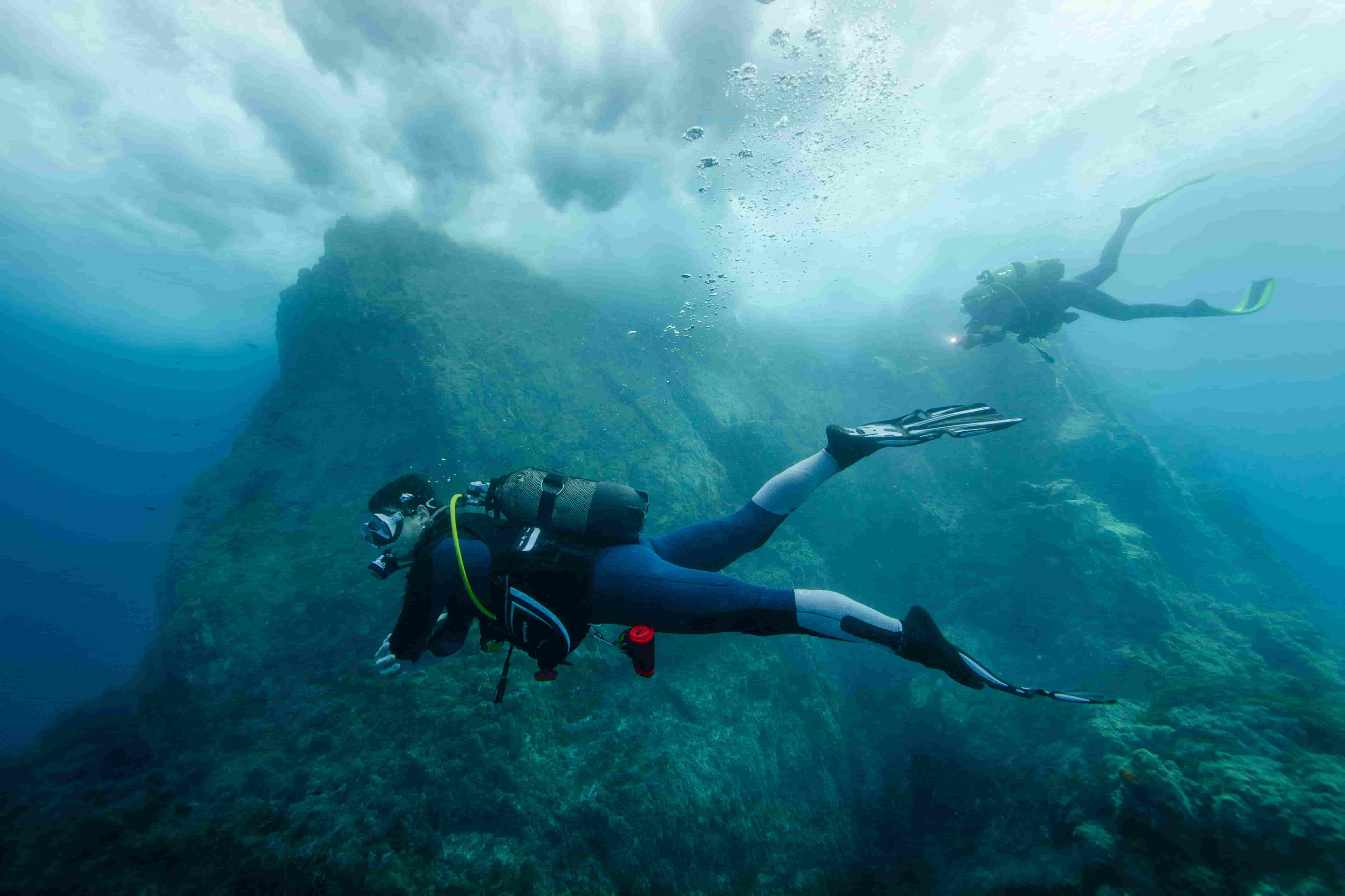 Safety Tips for Divers and Snorkellers