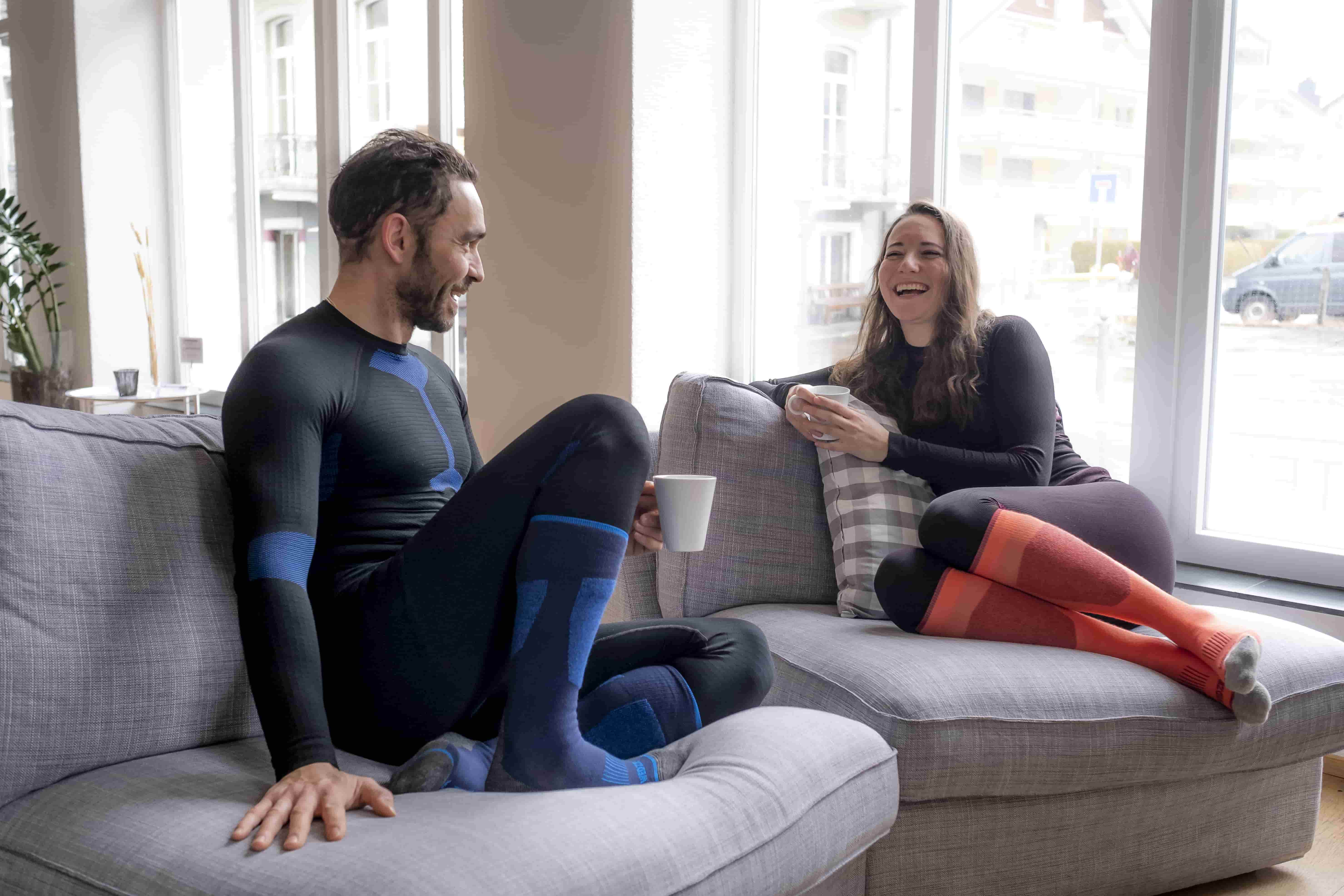 Winter Thermal Wears to Keep Your Loved One Warm