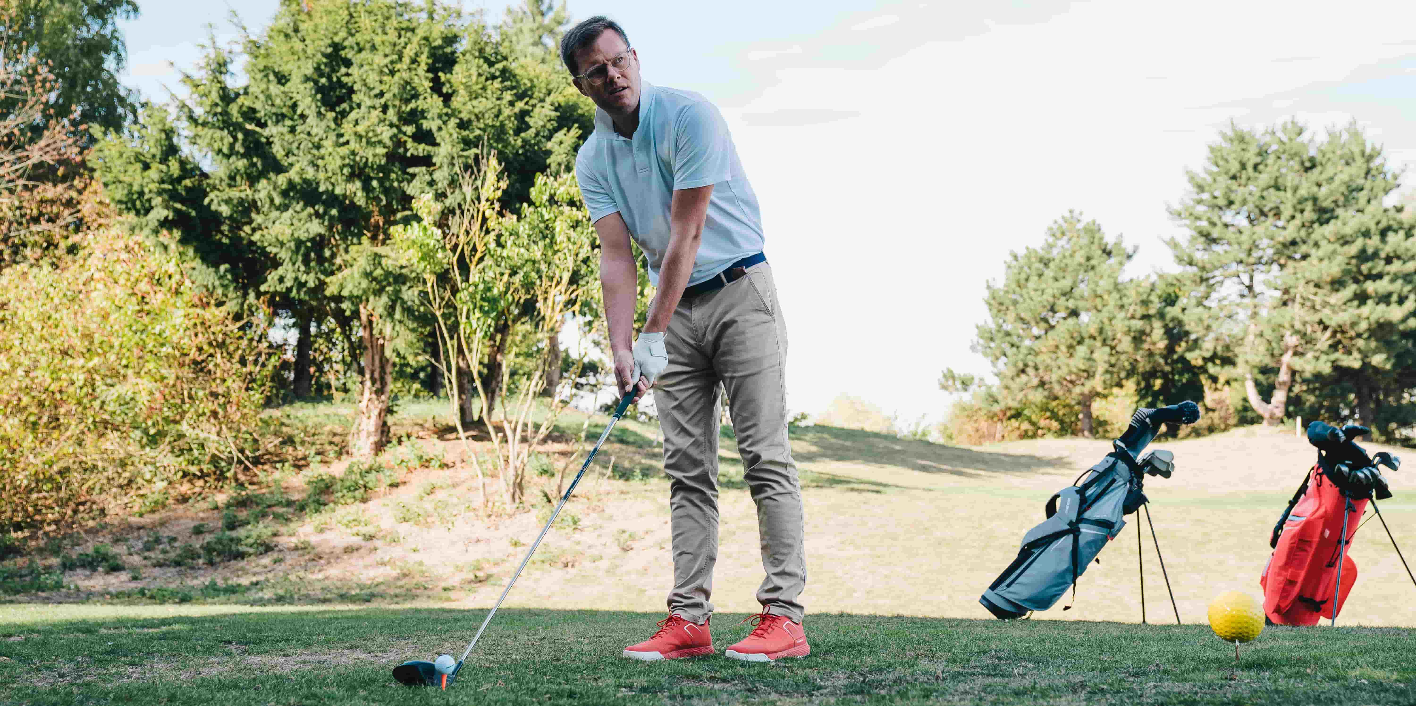 Get into Golf: Golf Tips for Beginners