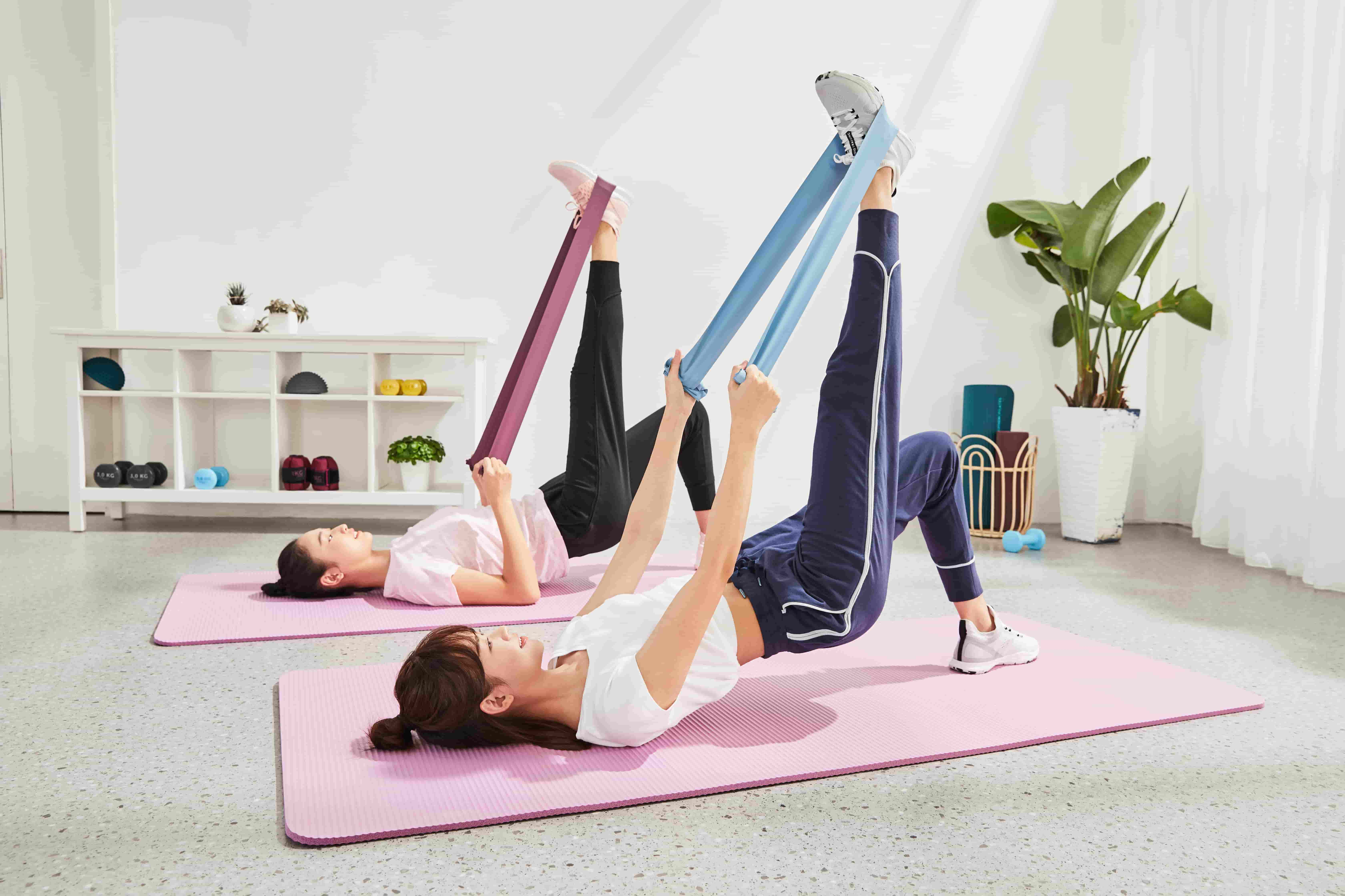 6 Posture and Flexibility Accessories: How to Use