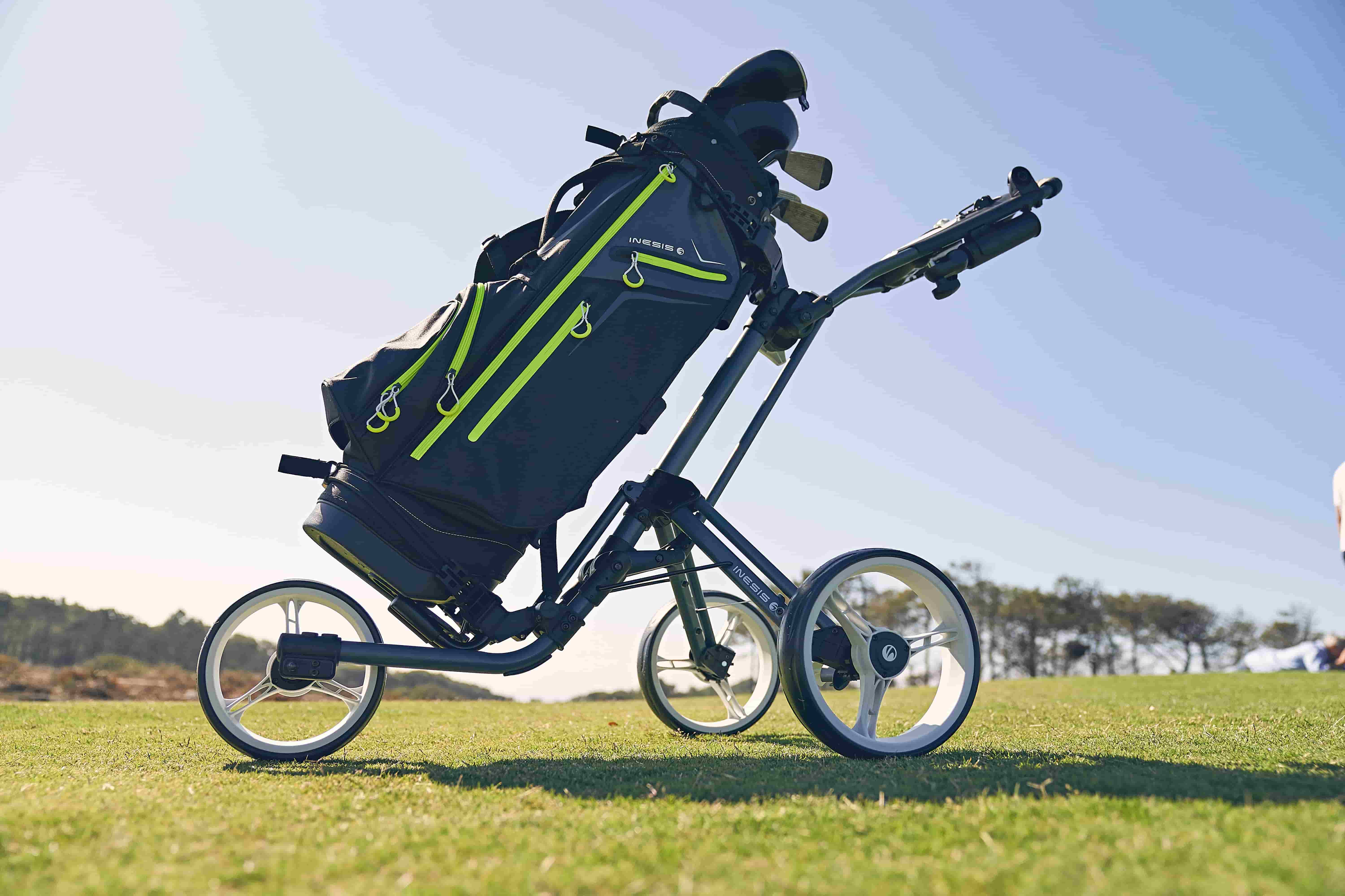How to Choose the Best Golf Bag?