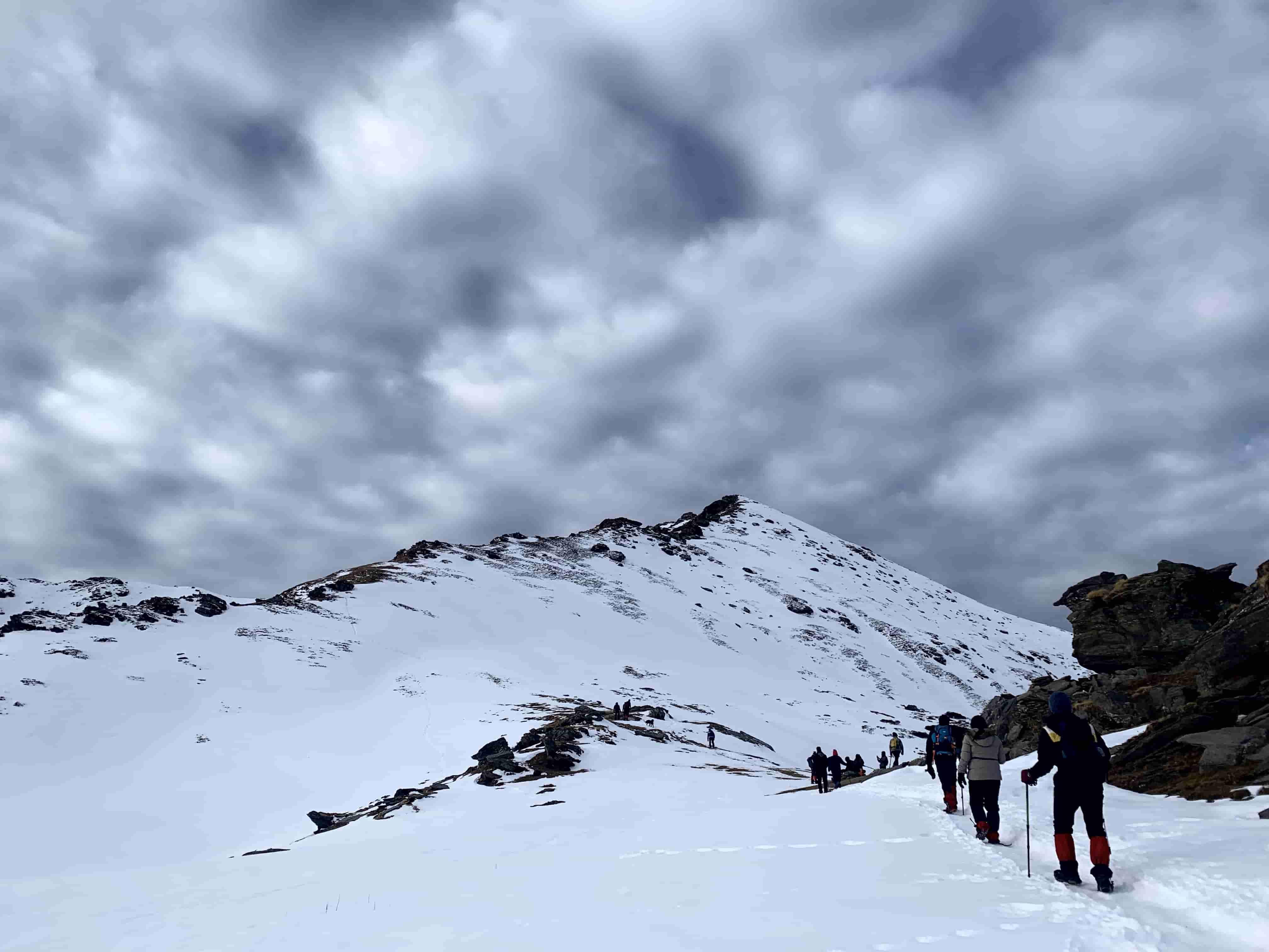 Most Asked Questions About Kedarkantha Trek