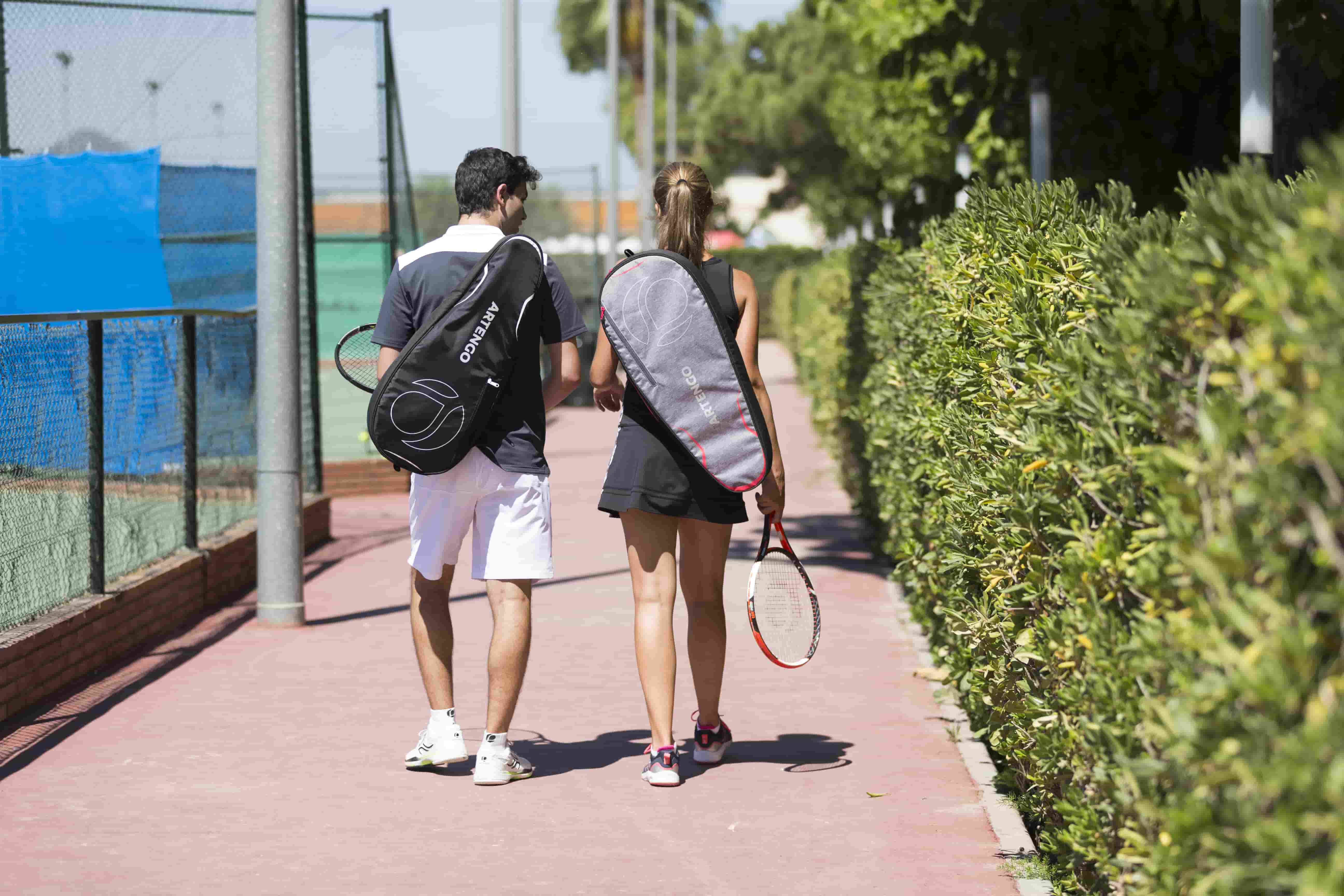 How to Choose a Tennis Bag
