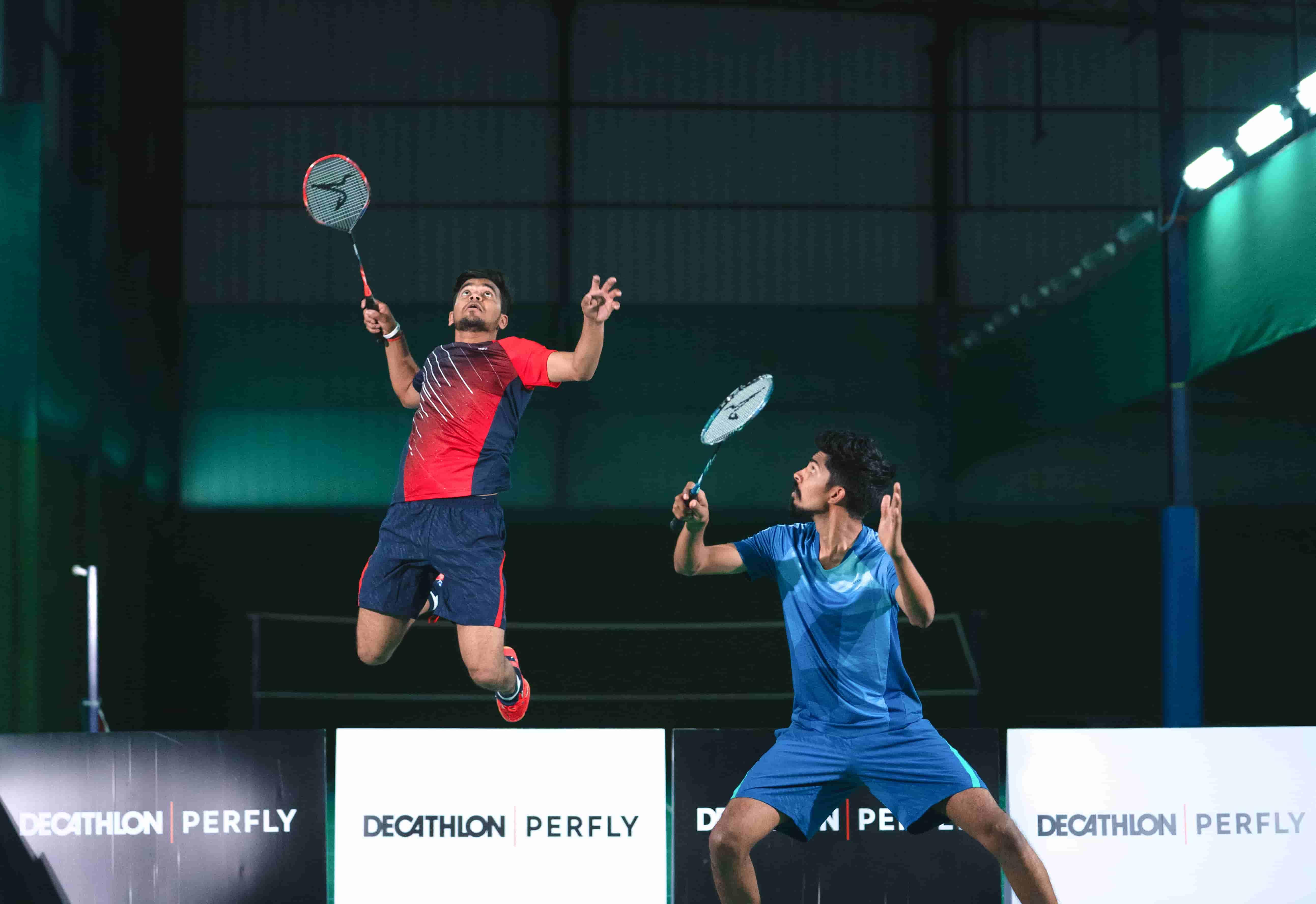 Top 10 Health Benefits Of Playing Badminton