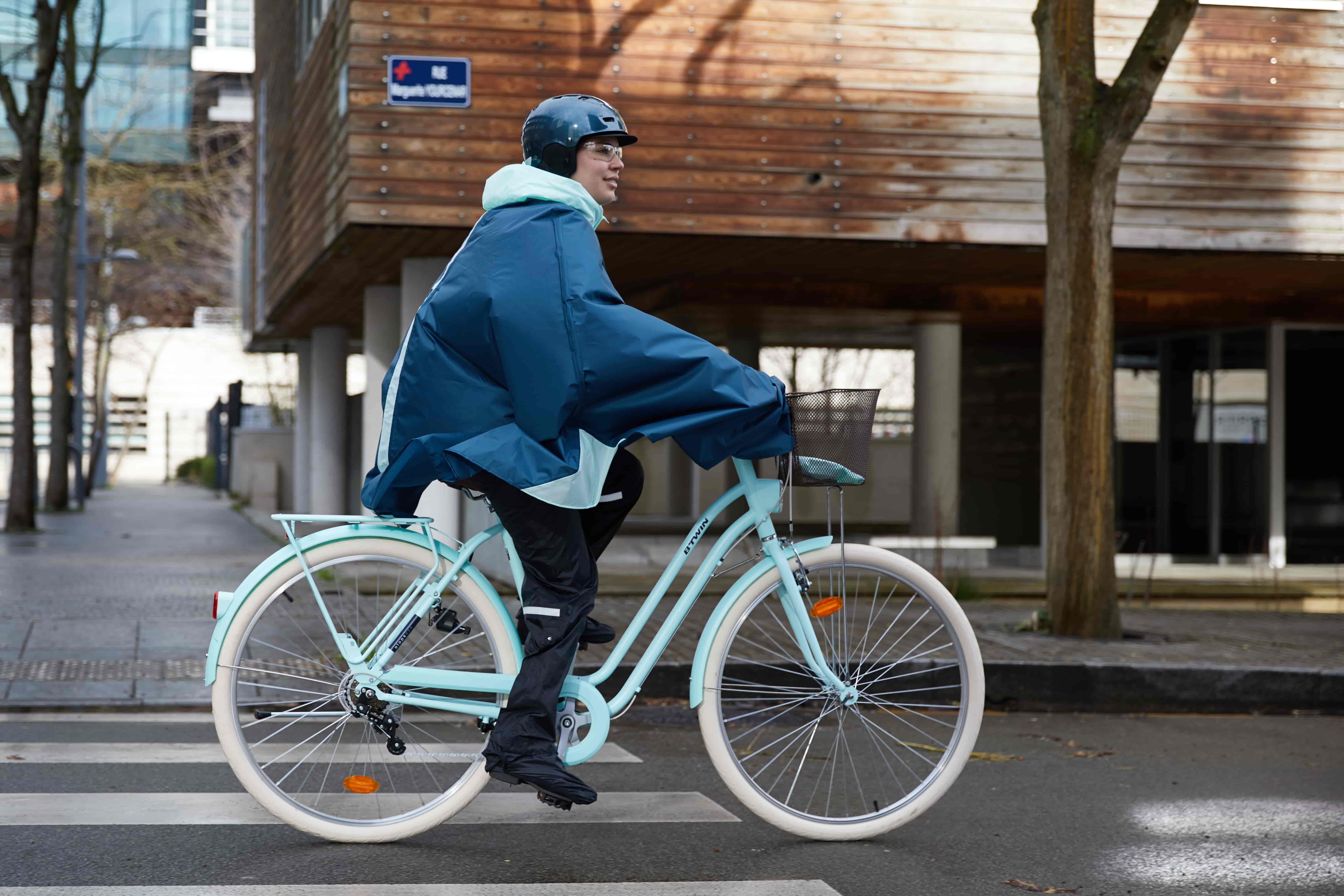 6 safety tips for your monsoon cycling ride - Blog Decathlon