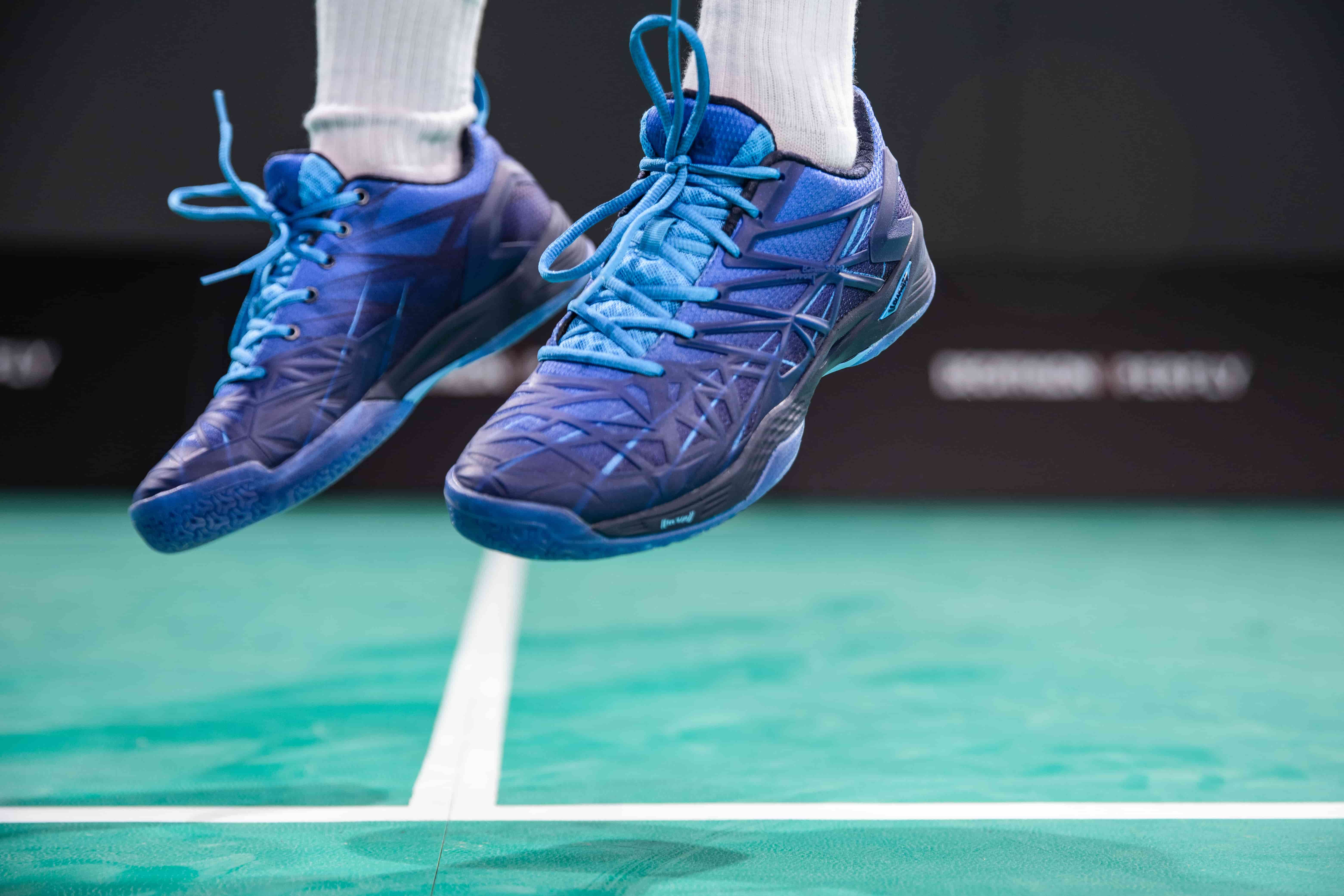How to Take Care of your Badminton Shoes