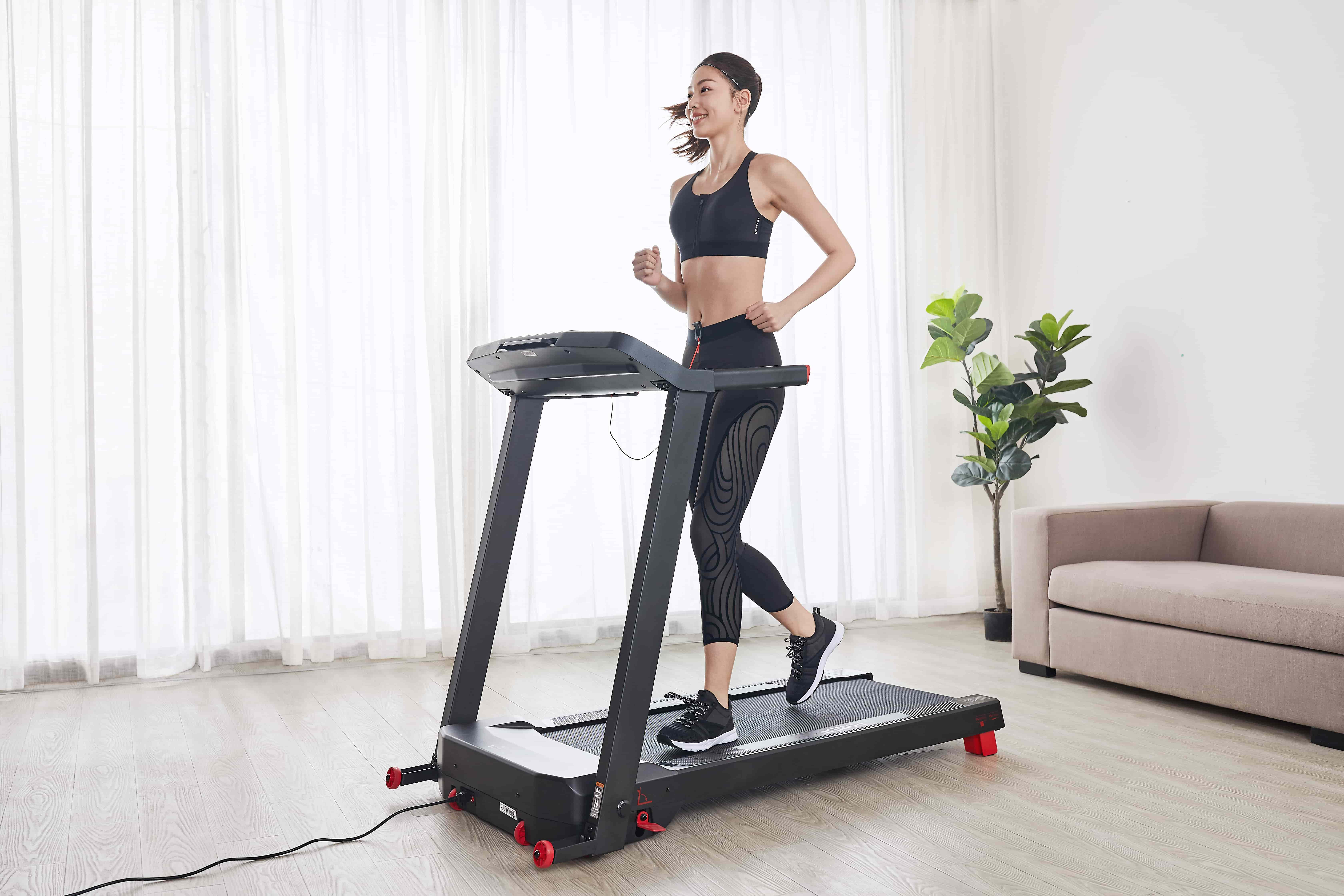 How to use a Treadmill for Beginners