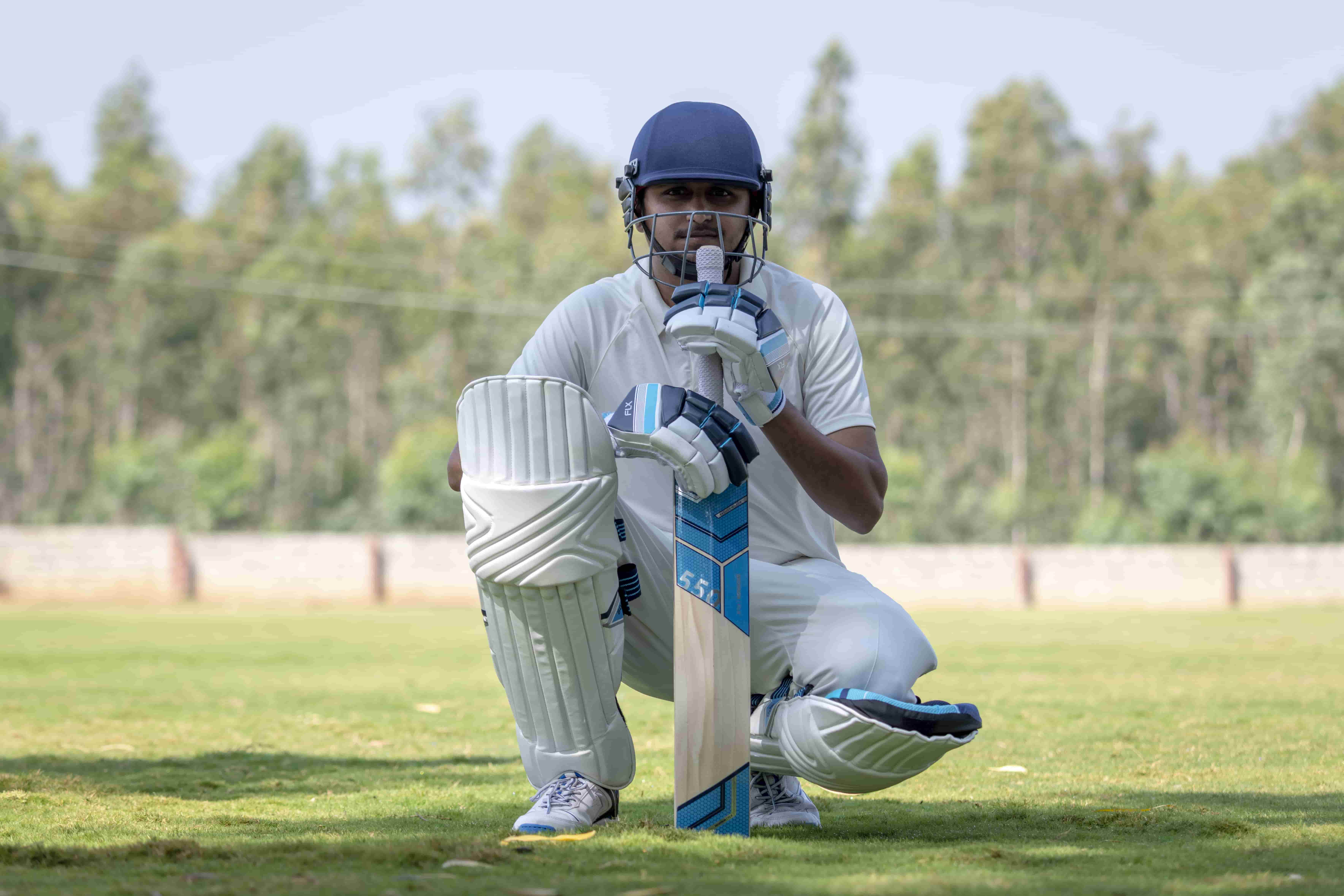 How to choose the best cricket kit for you: A complete guide