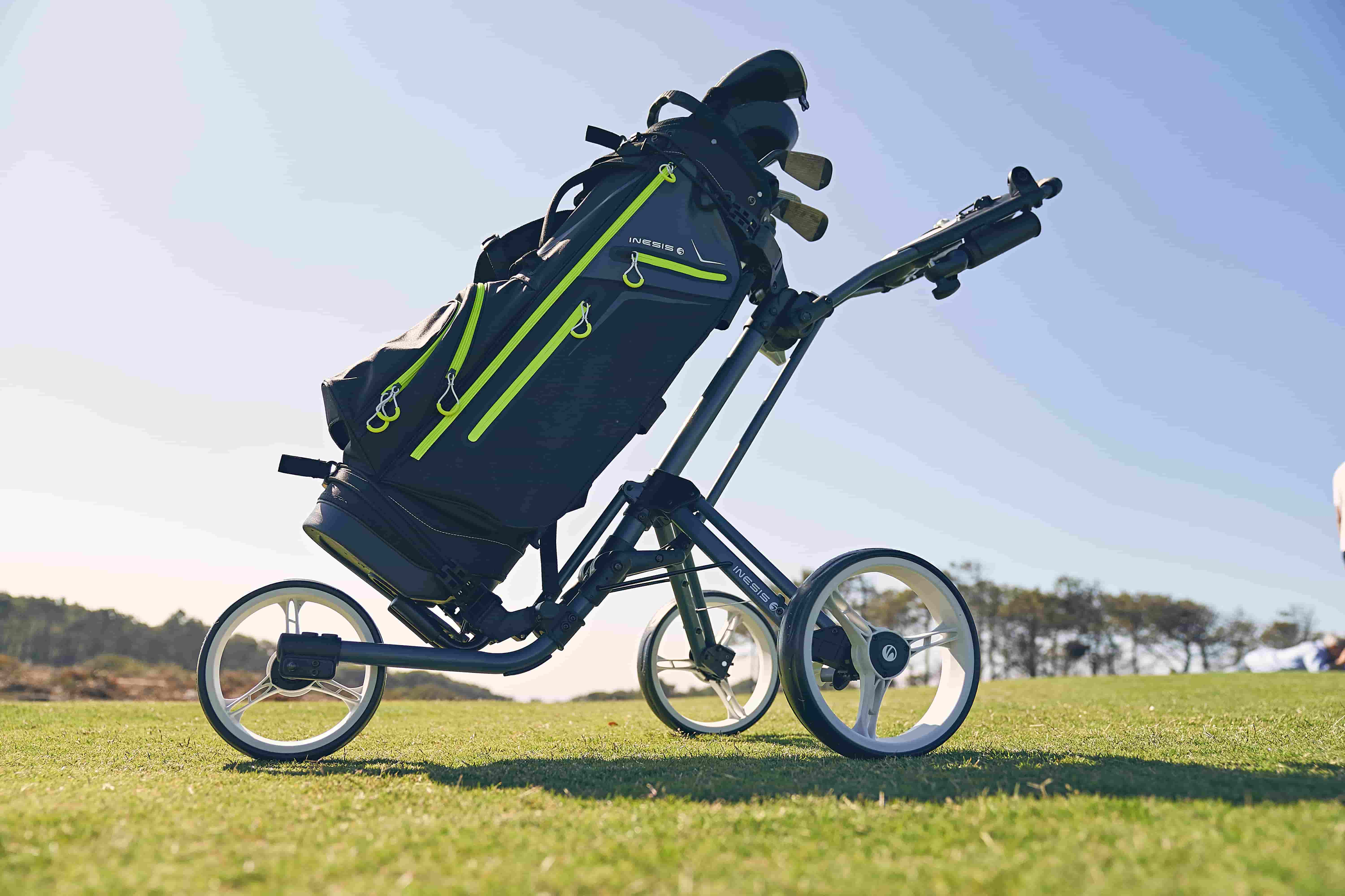 How to Equip Yourself for a Golf Competition