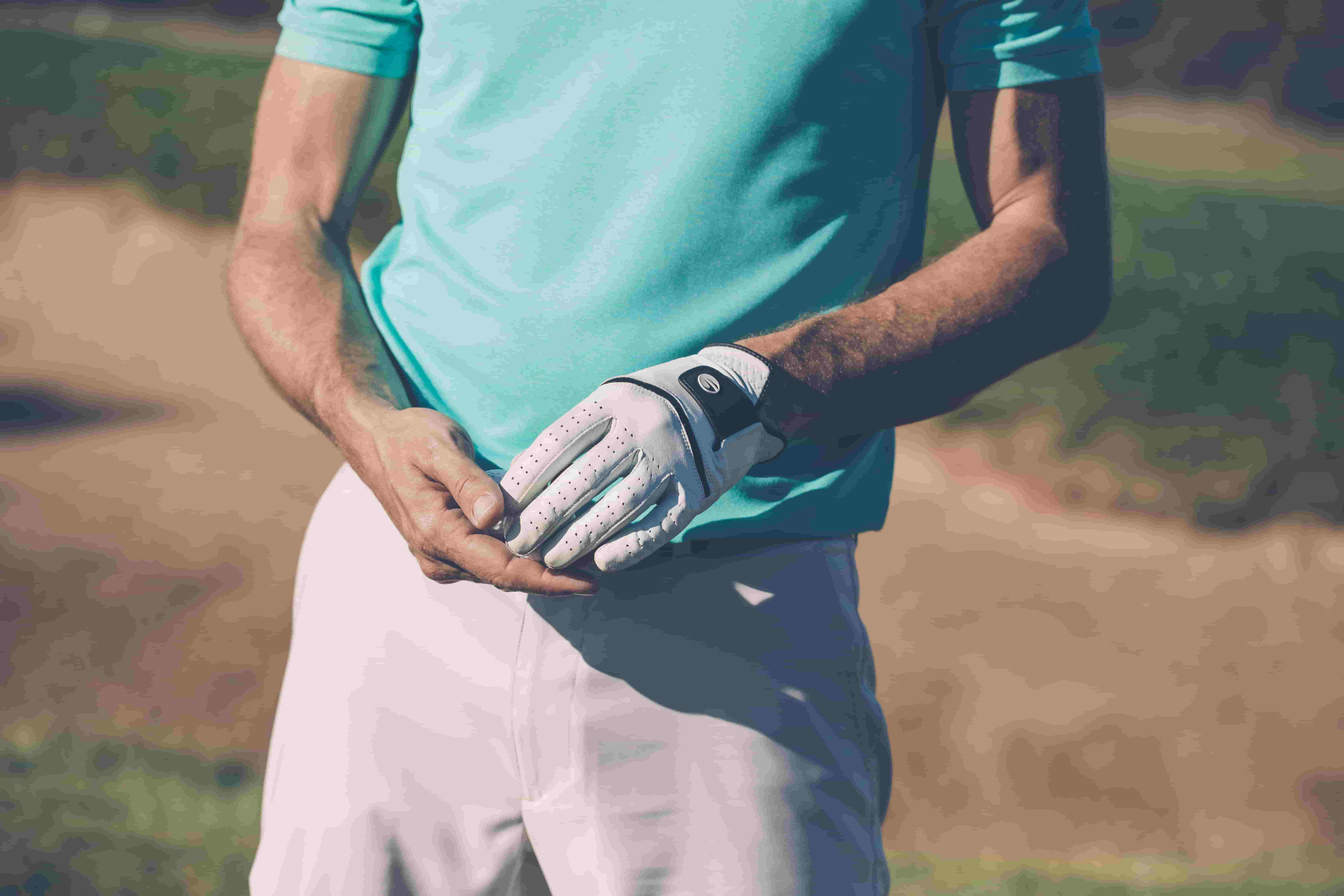 5 Tips To Choose The Best Golf Gloves