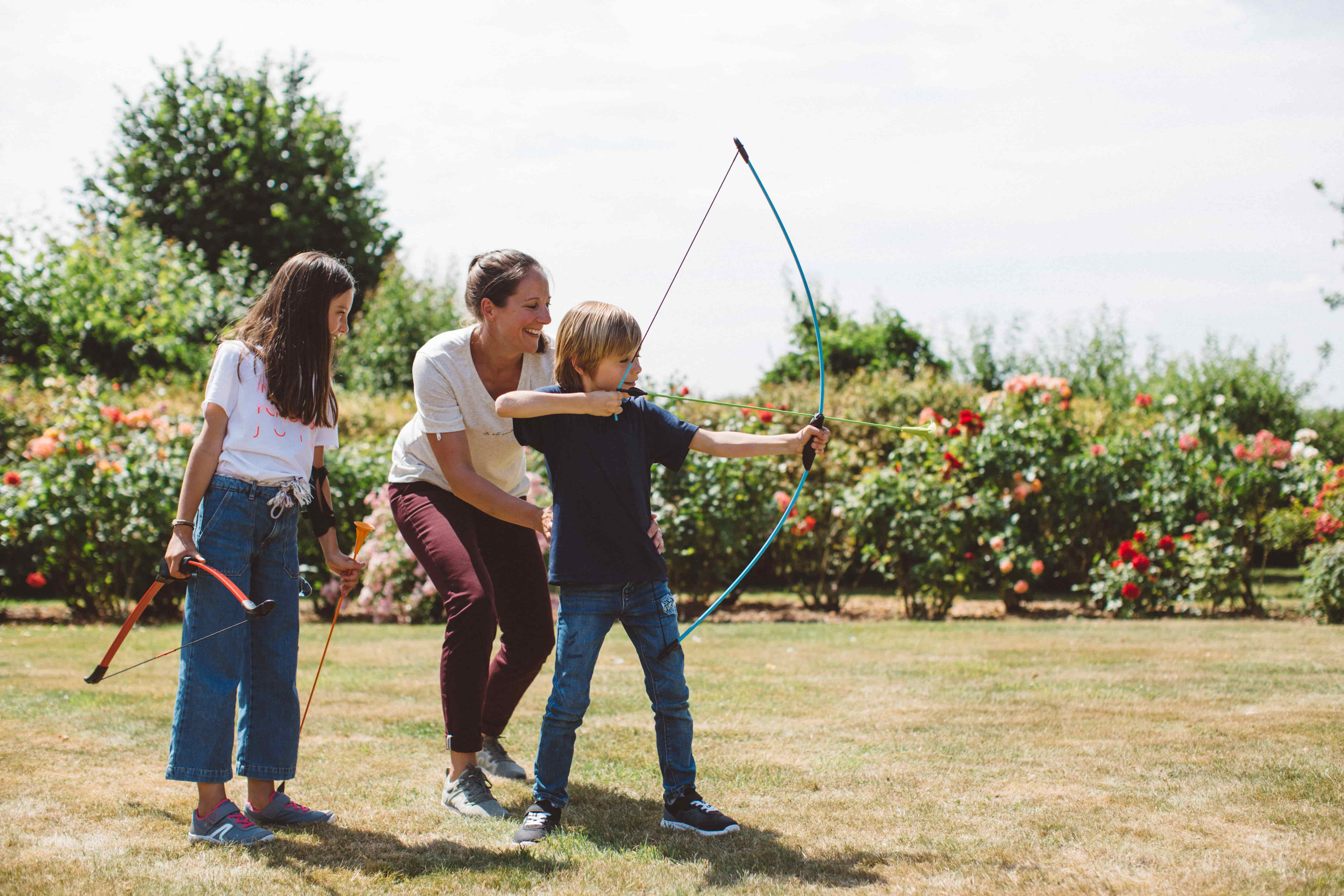Archery: At what age can you start