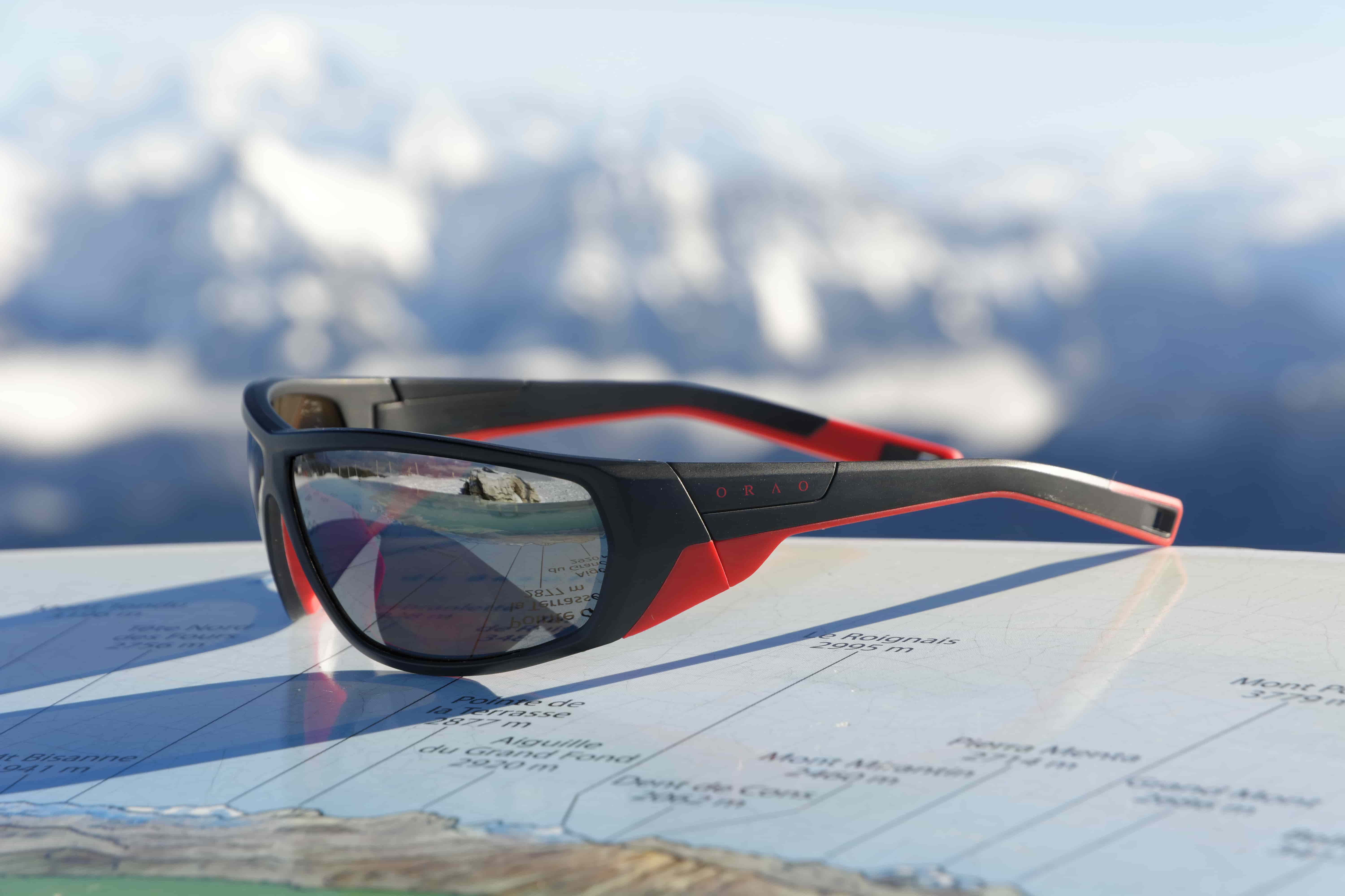 Importance of Eyewear for Outdoor Sports