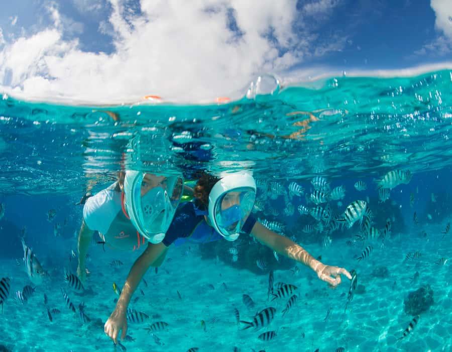 7 Ocean Activities to Try When the Ocean is Flat