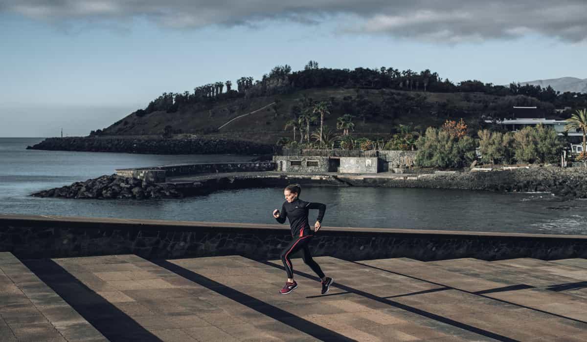5 Health Benefits Of Running In Winter