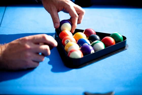 Top 7 Benefits of Playing Billiards