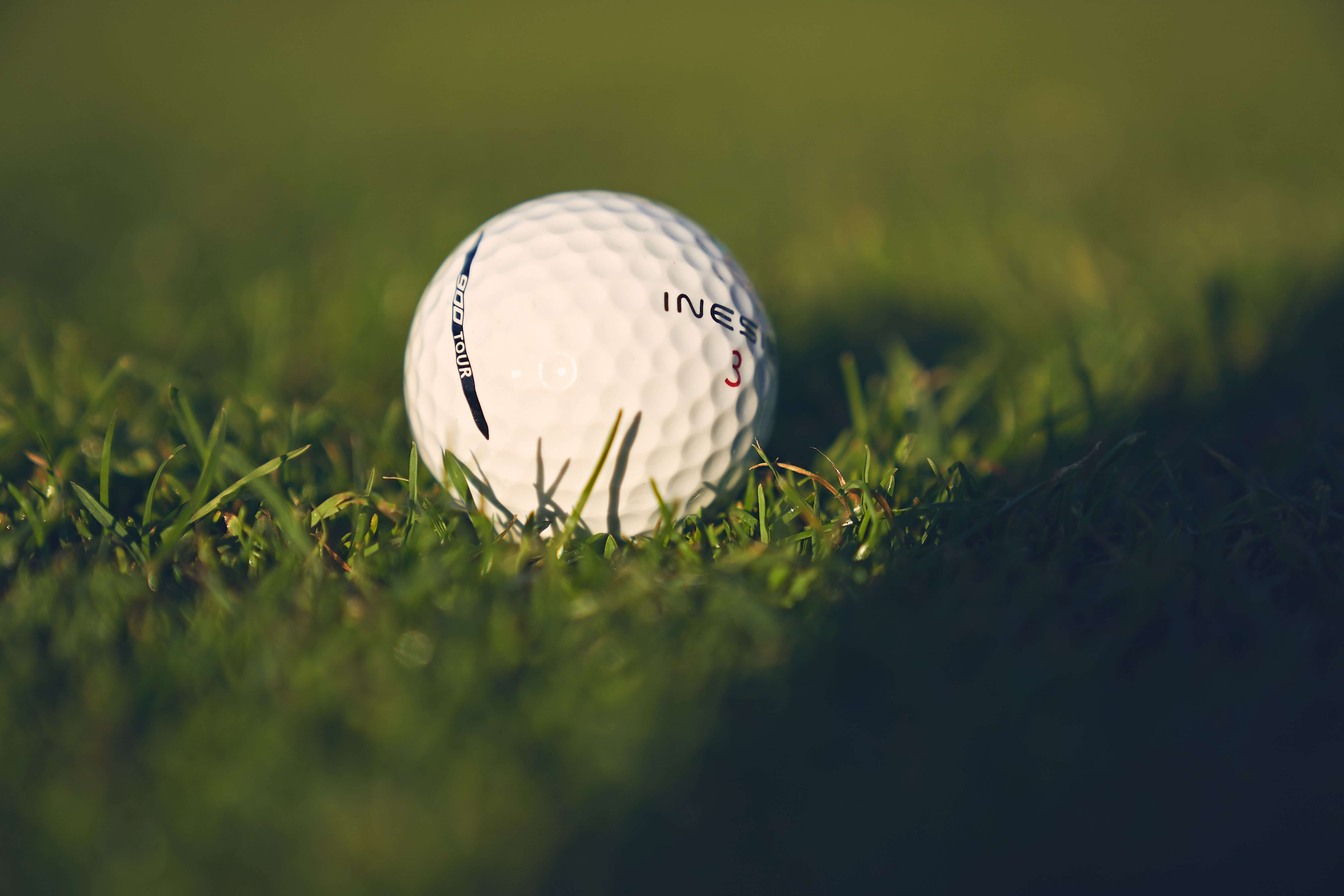 How to Choose the Best Golf Balls for You?