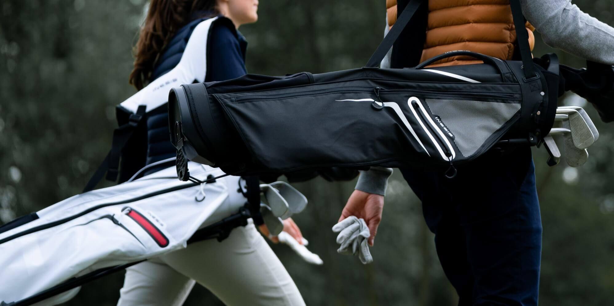 What Kit Do I Need to Start Golfing?