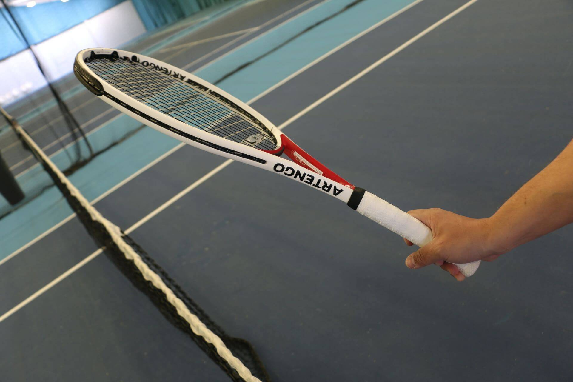 Find the Perfect Forehand Grip