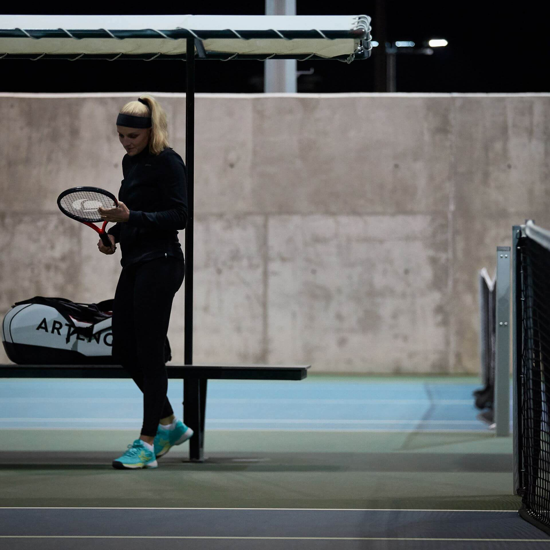Find Out the Best Places and Practices to Restring Your Racquet