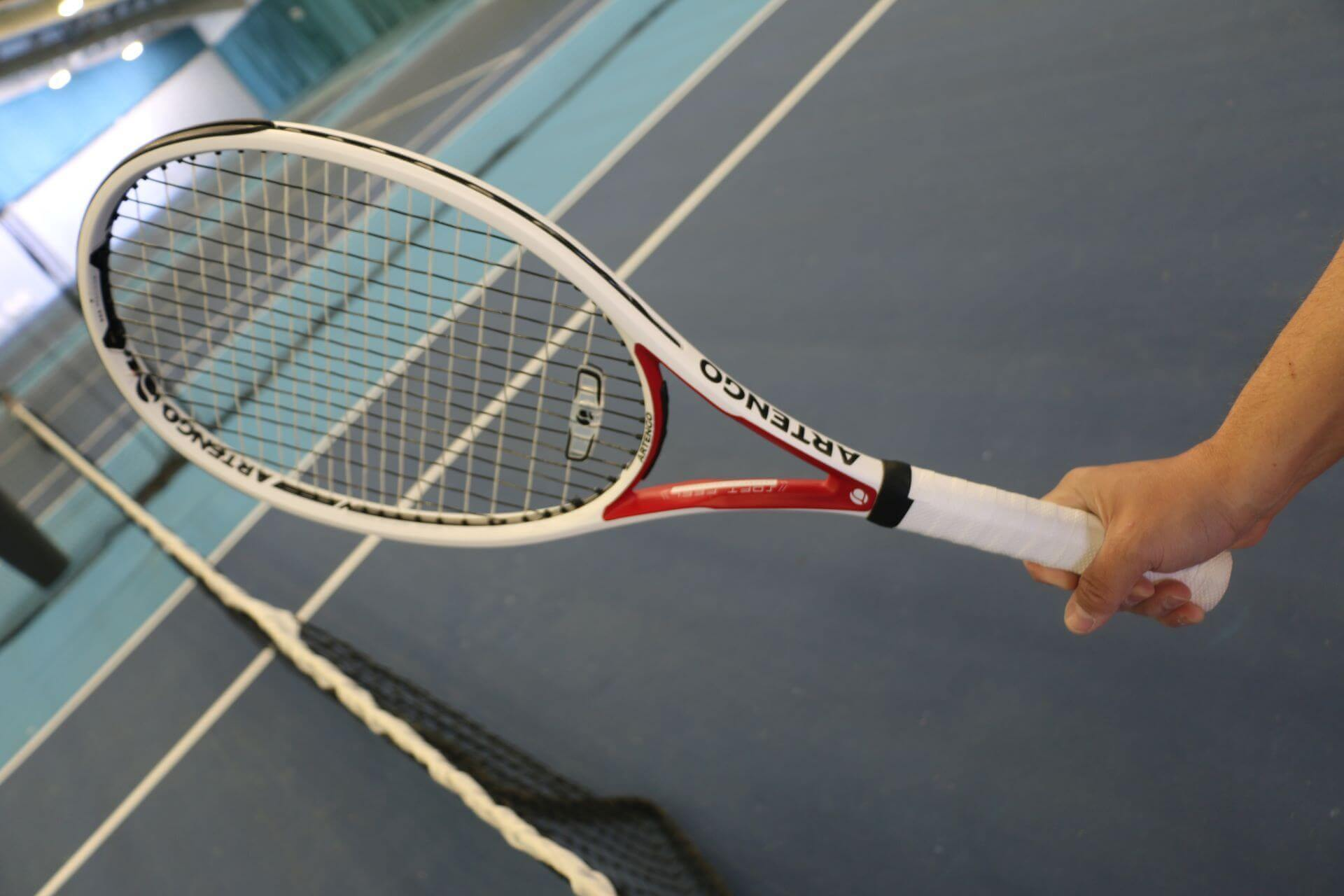 Discover the Best Grip for Your Tennis Serve