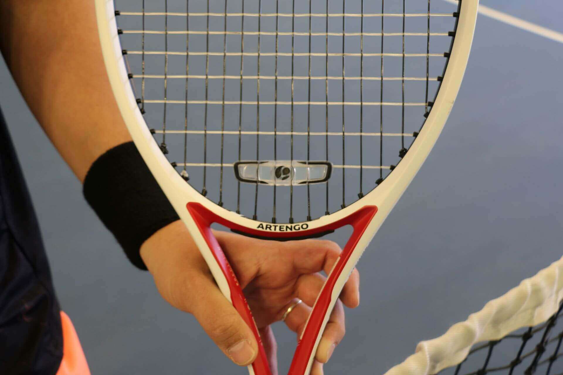 Are Vibration Dampers Right for Your Tennis Game?