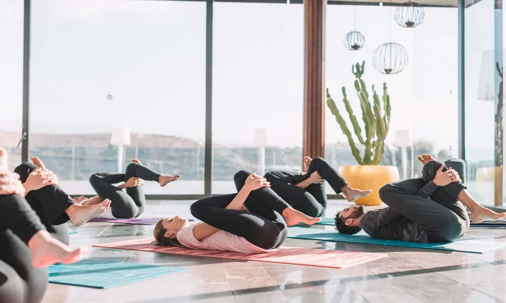 Learn The Art of Yin Yoga Poses and Its Benefits