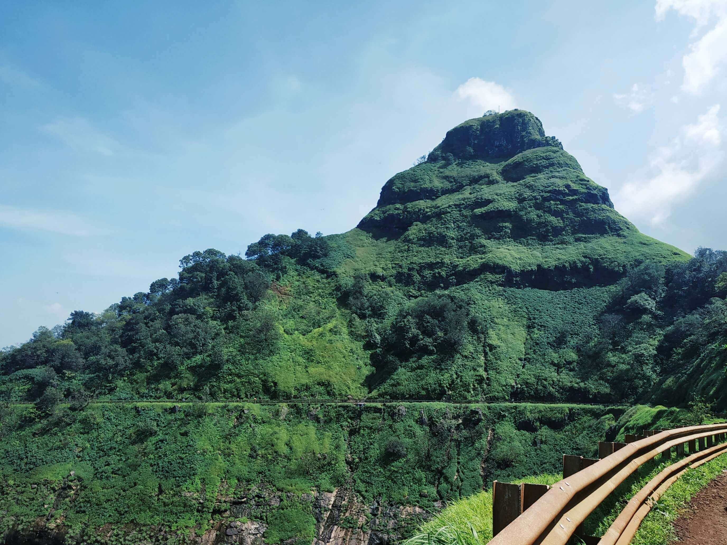 Weekend Getaways and Hikes Near Mumbai