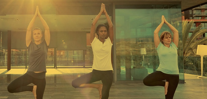 Yoga - The Source of Inspiration