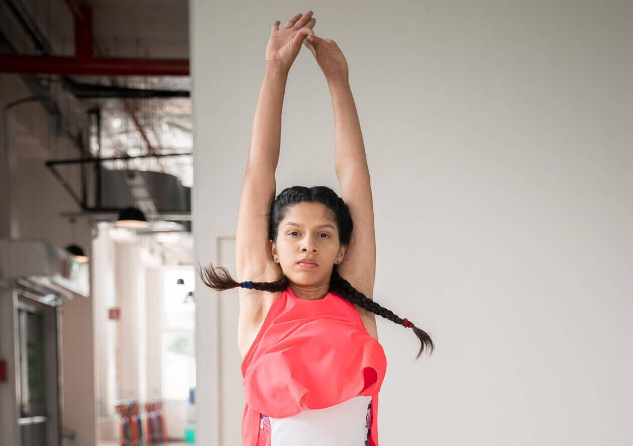 6 Sweaty Cardio Exercises to Do at Home - Blog Decathlon