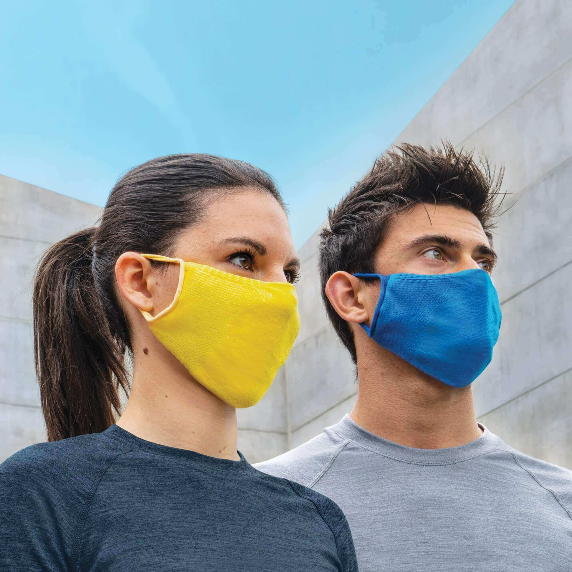 Is Running with a Mask Safe - Blog Decathlon