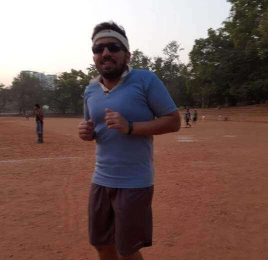 Running and Weight Loss: How I Dropped 30kgs