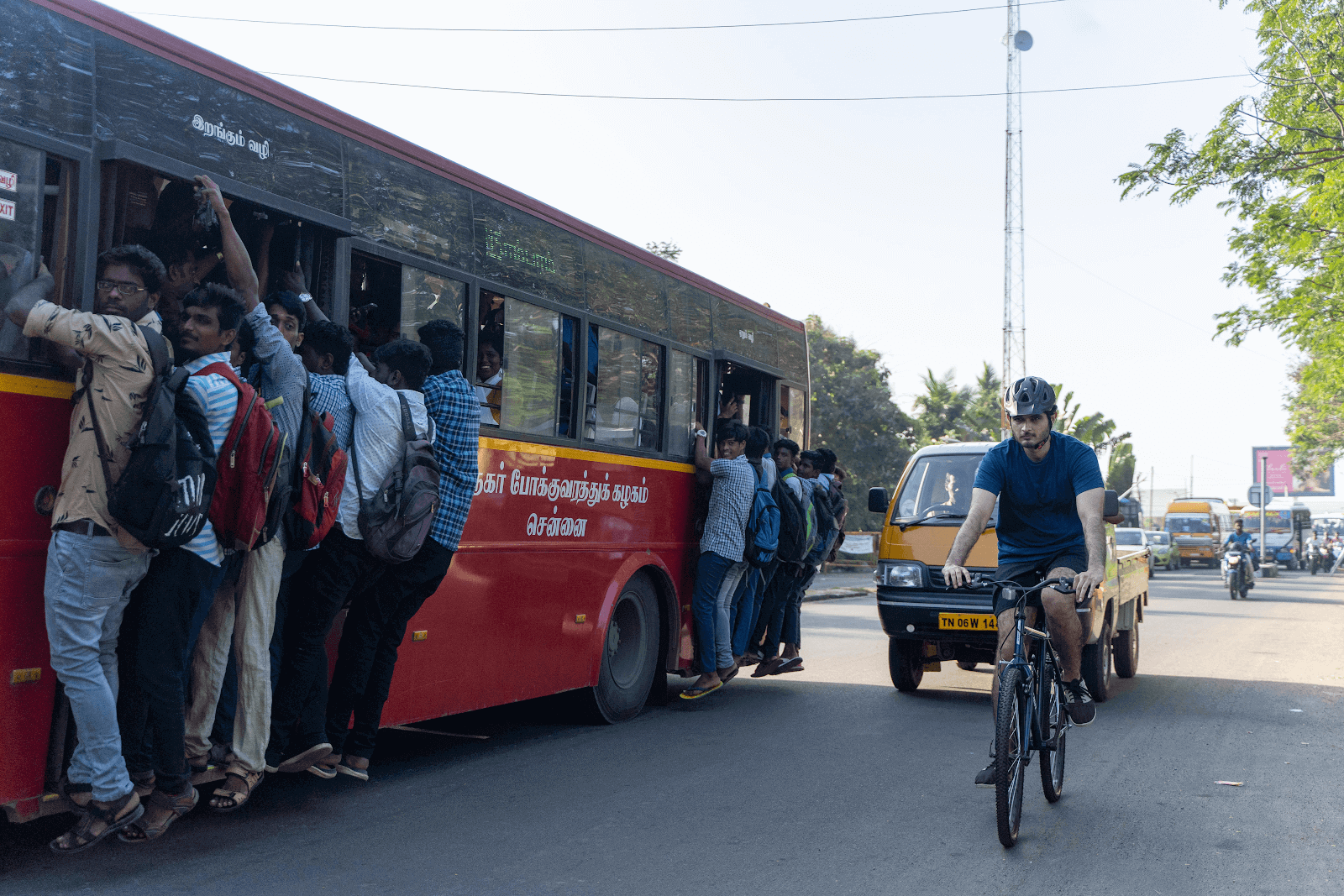 What is Commuting by Cycle and what are its Benefits.