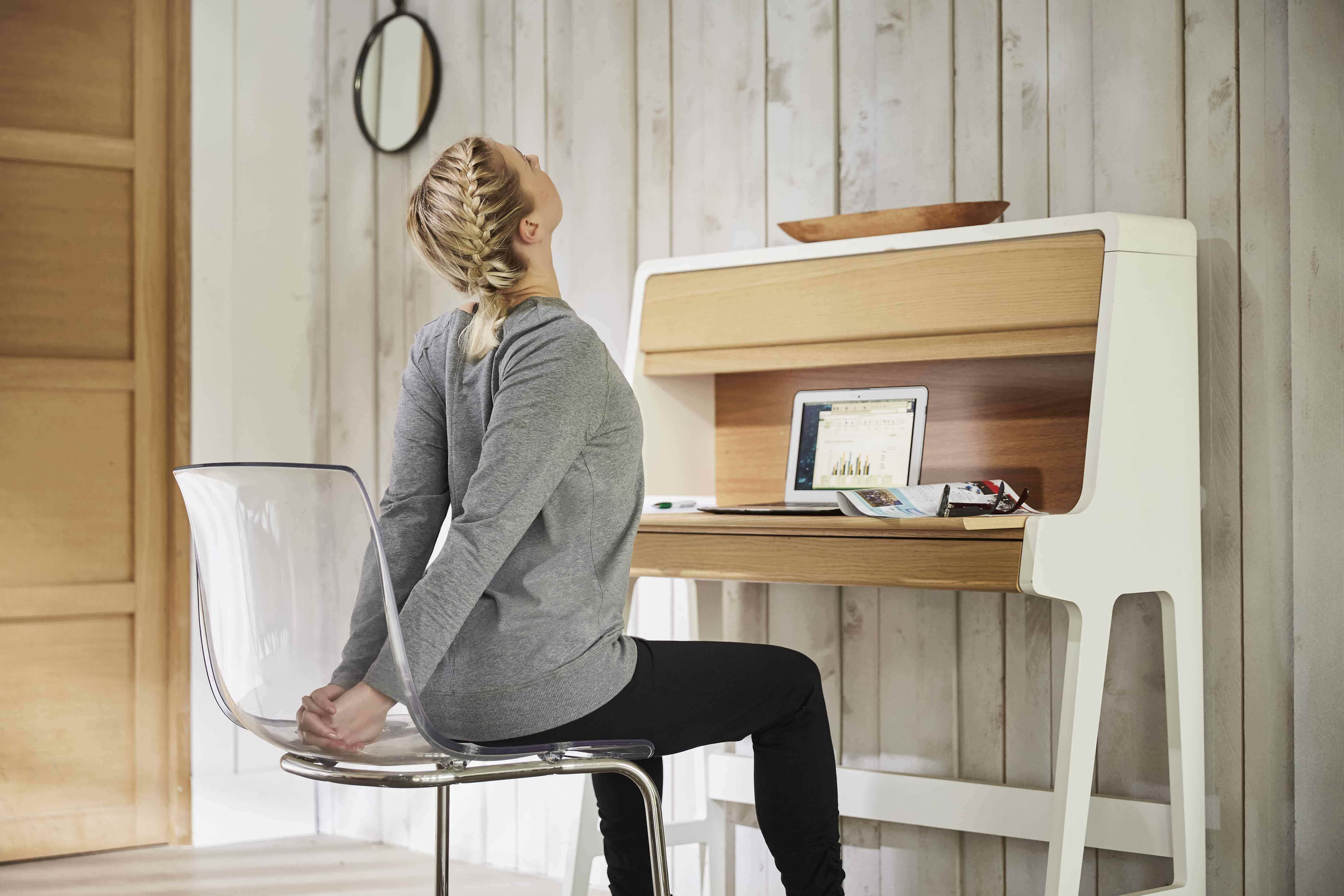 Activities to do to keep yourself active during work from home