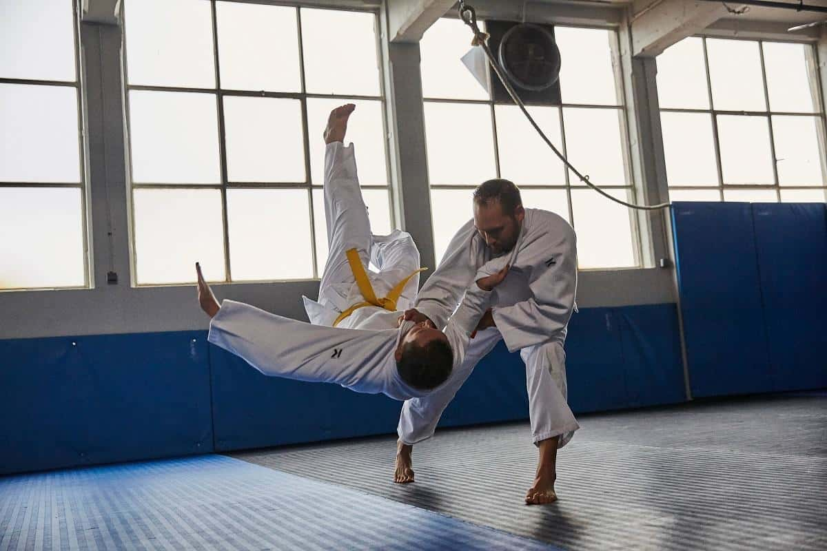 How to Choose the Right Size of Judo Uniform