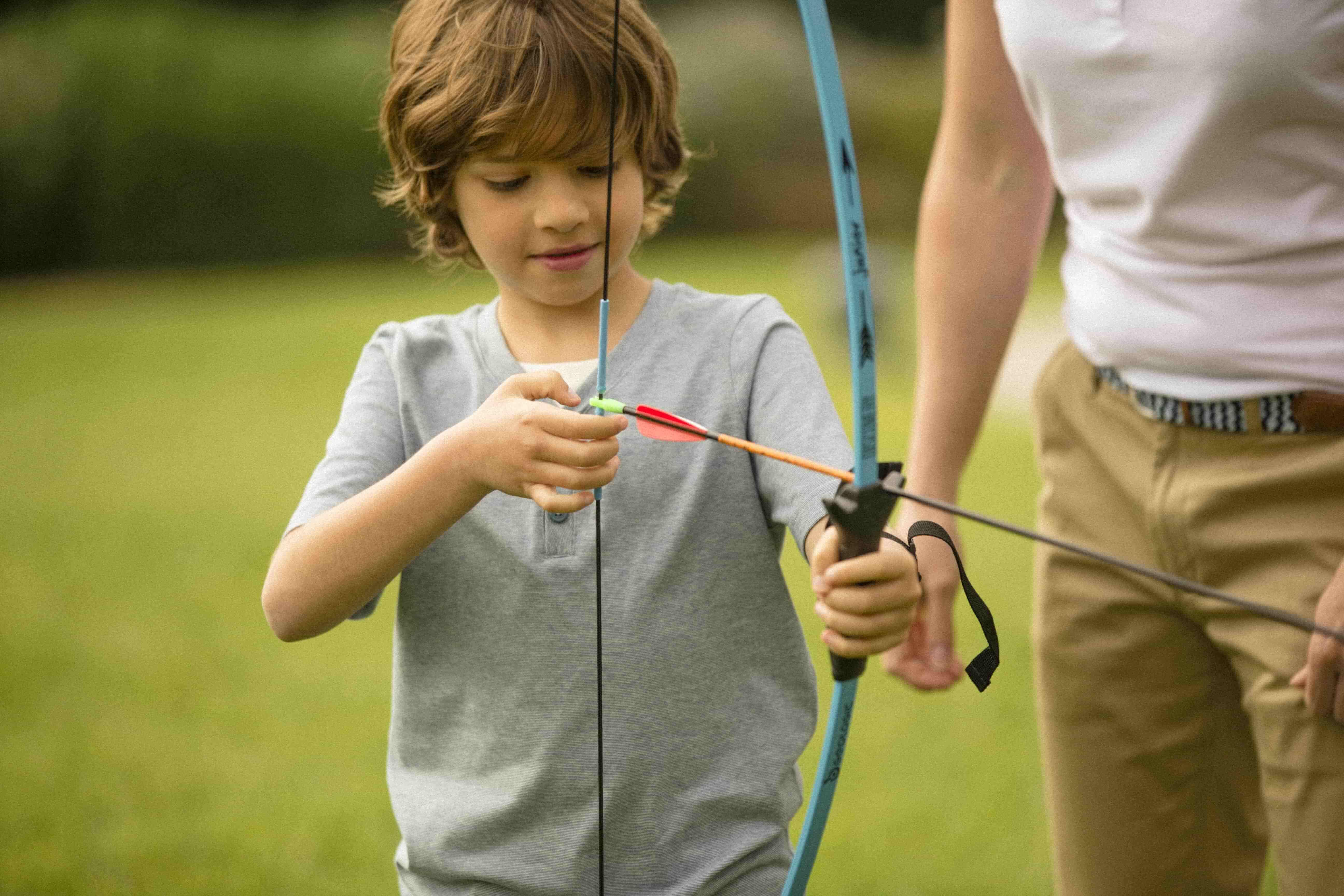Archery: An Ideal Sport for Children