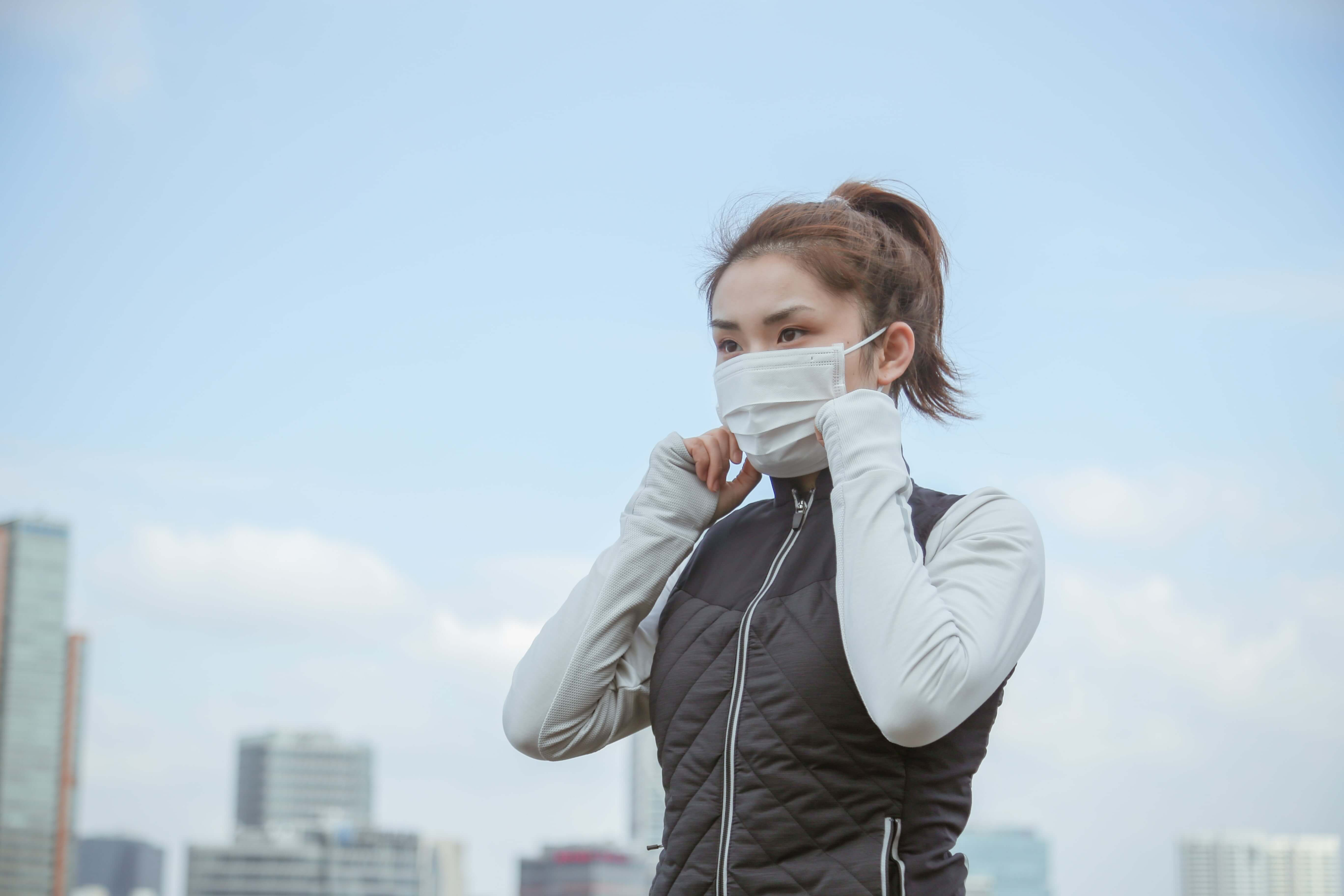 Air Pollution and Sports: In Conversation with Dr Mapari