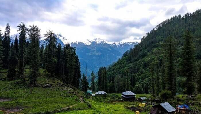 20 Best Himalayan Treks To Explore in 2021