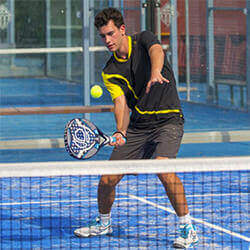 How To Choose Your Padel Shoes?