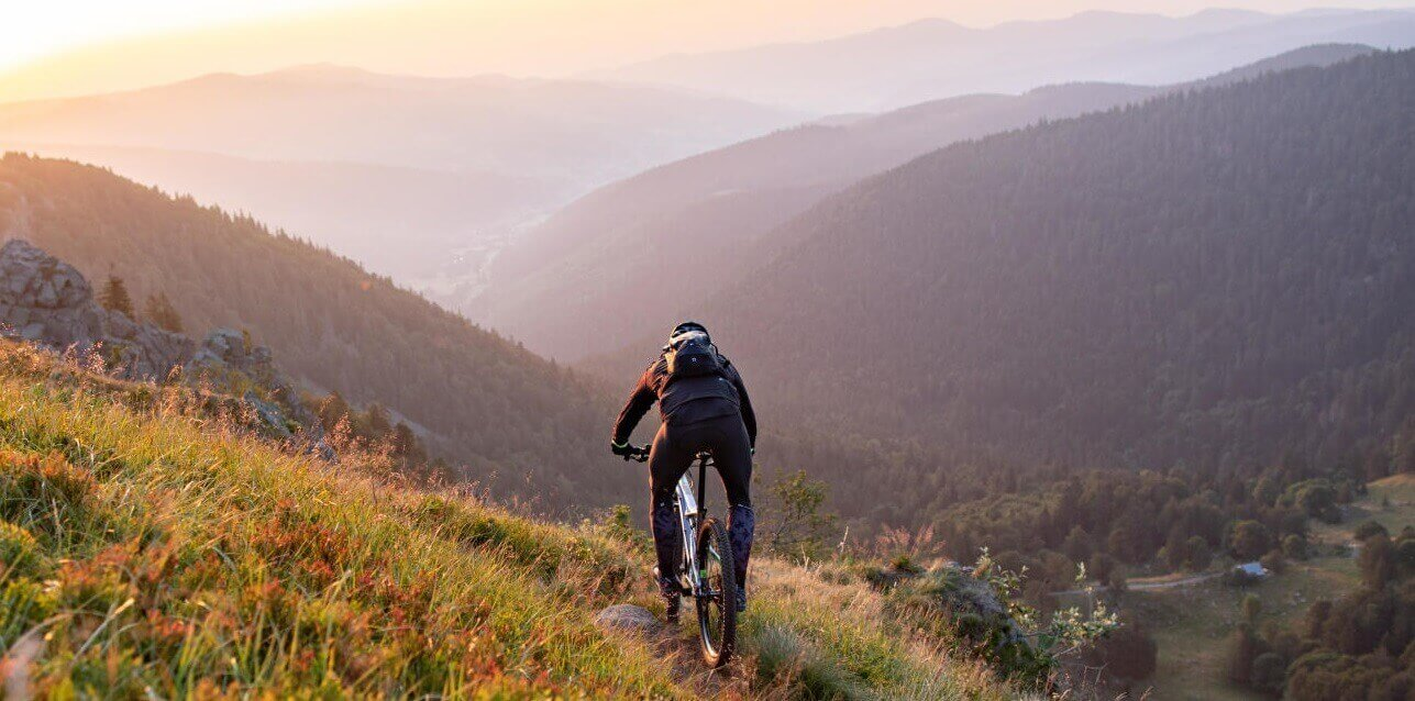 Learn About MTB