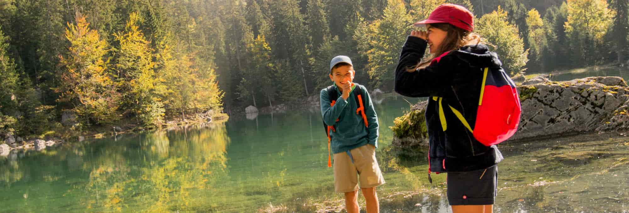 3 Must Follow Tips While Hiking With Your Kids